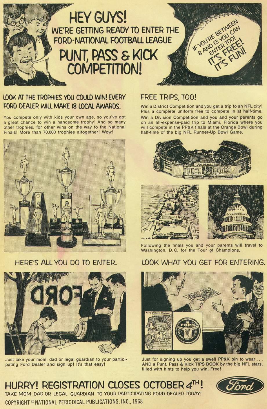 Read online Aquaman (1962) comic -  Issue #42 - 2
