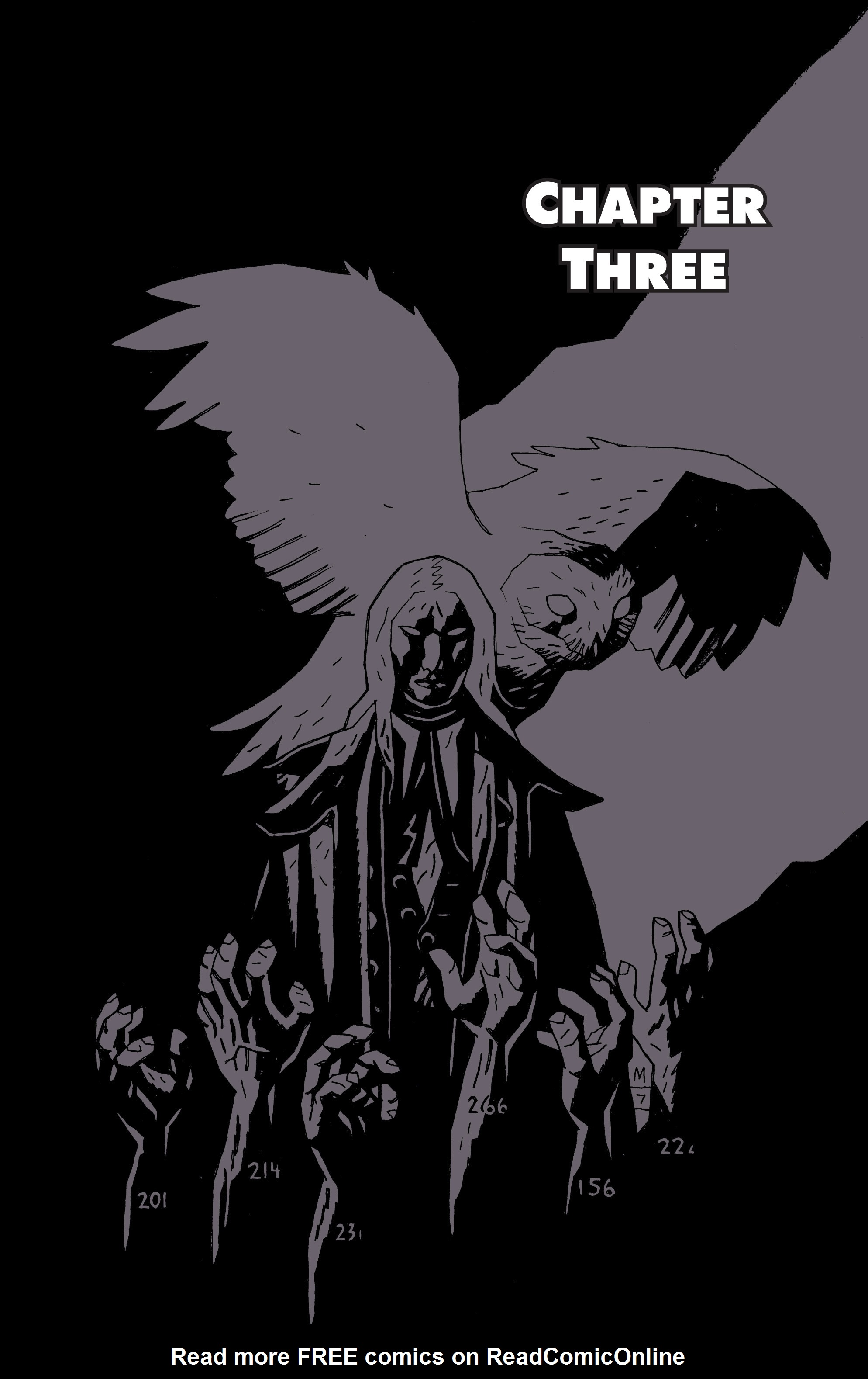 Read online B.P.R.D. (2003) comic -  Issue # TPB 9 - 58