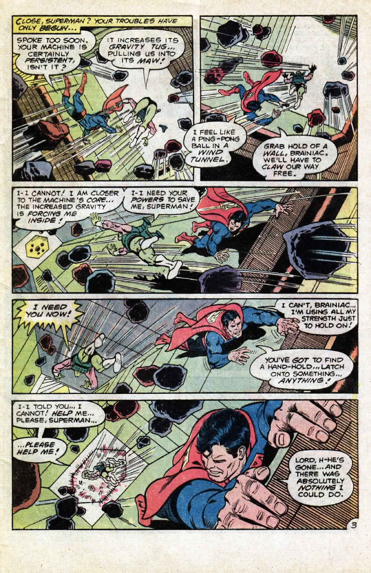 Read online Action Comics (1938) comic -  Issue #530 - 4