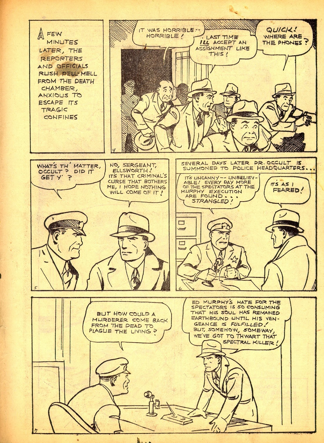 Double Action Comics issue 2 - Page 63