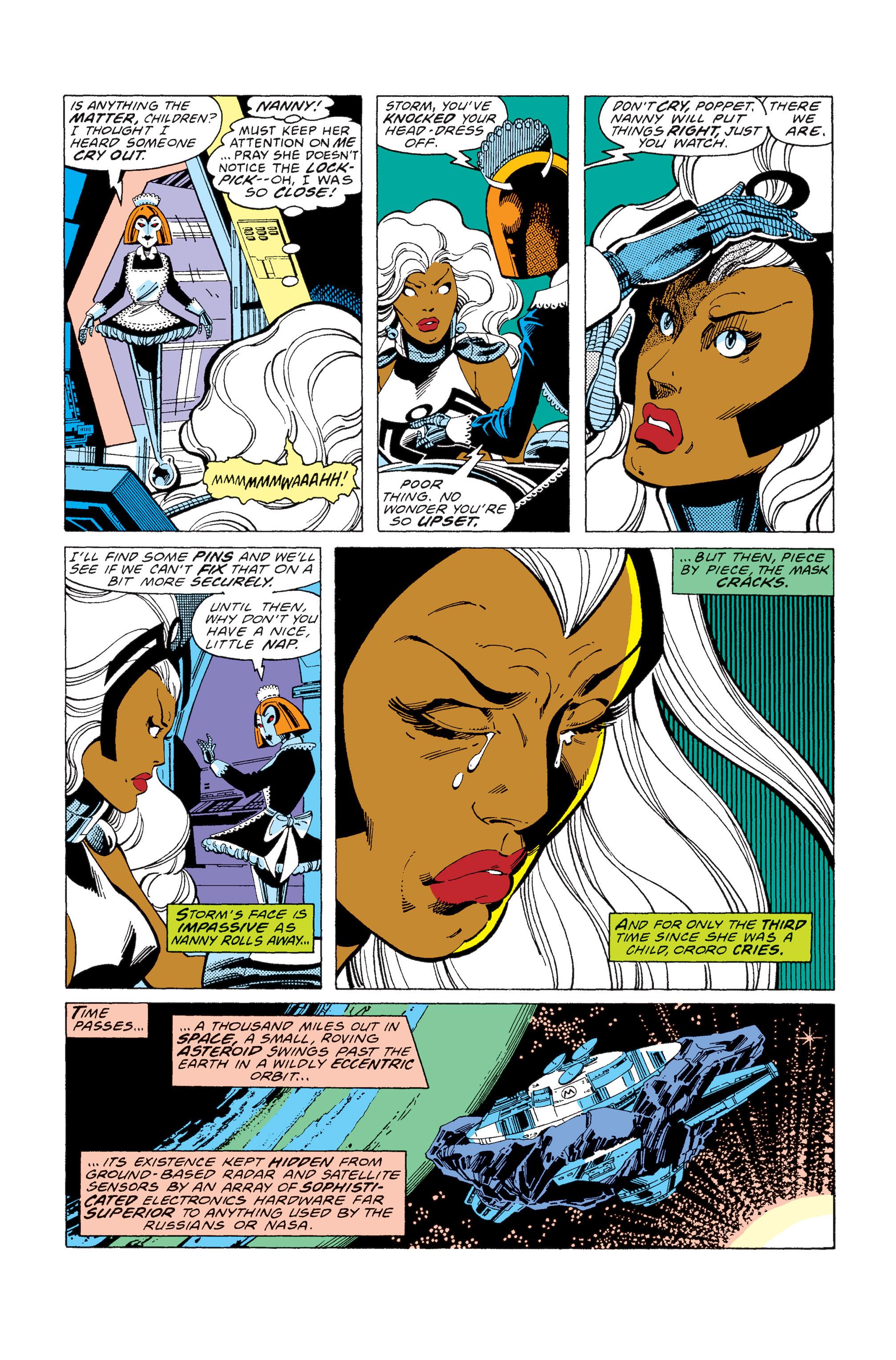 Uncanny X-Men (1963) 113 Page 7