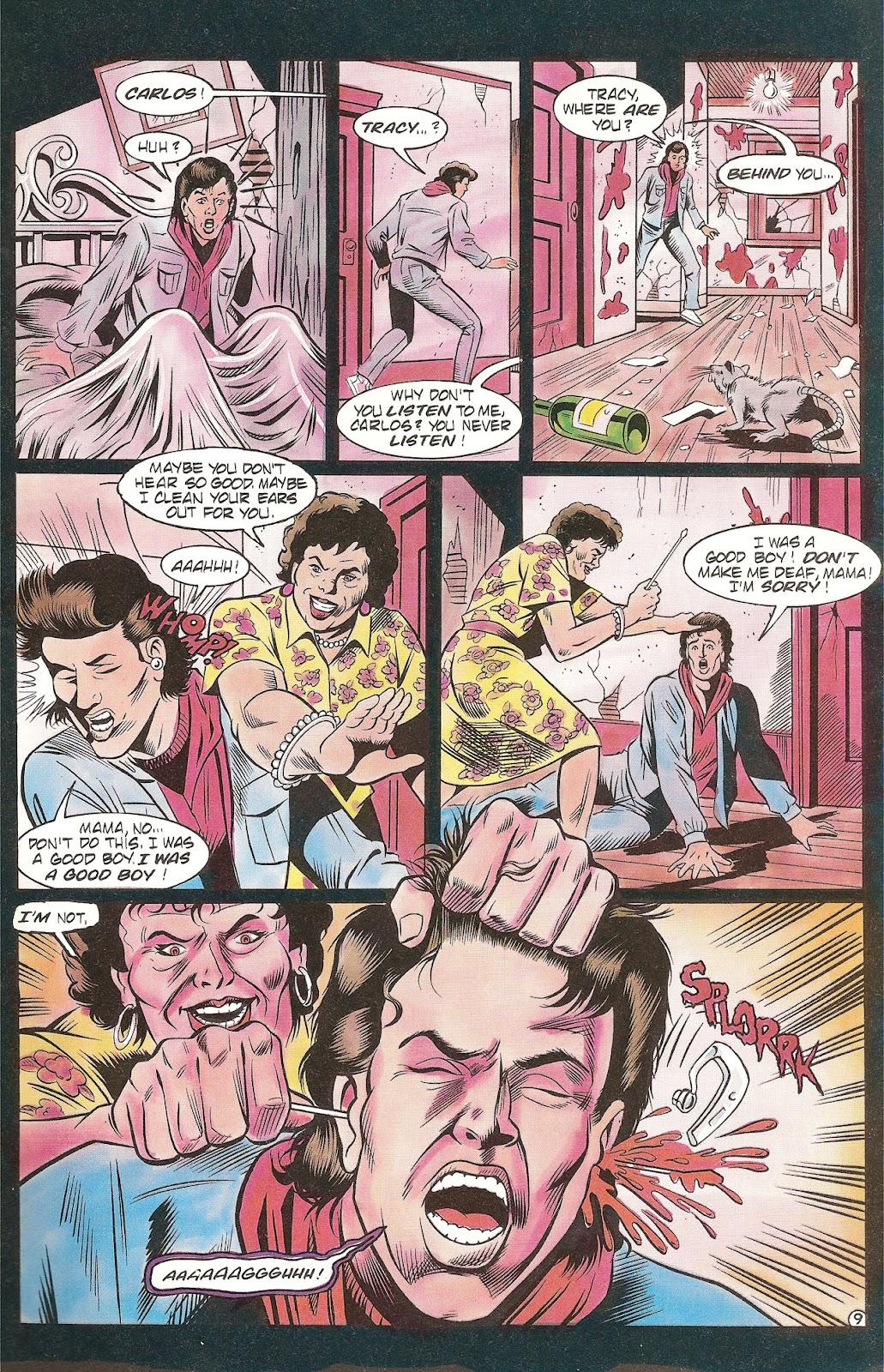 Read online Freddy's Dead: The Final Nightmare comic -  Issue #2 - 11