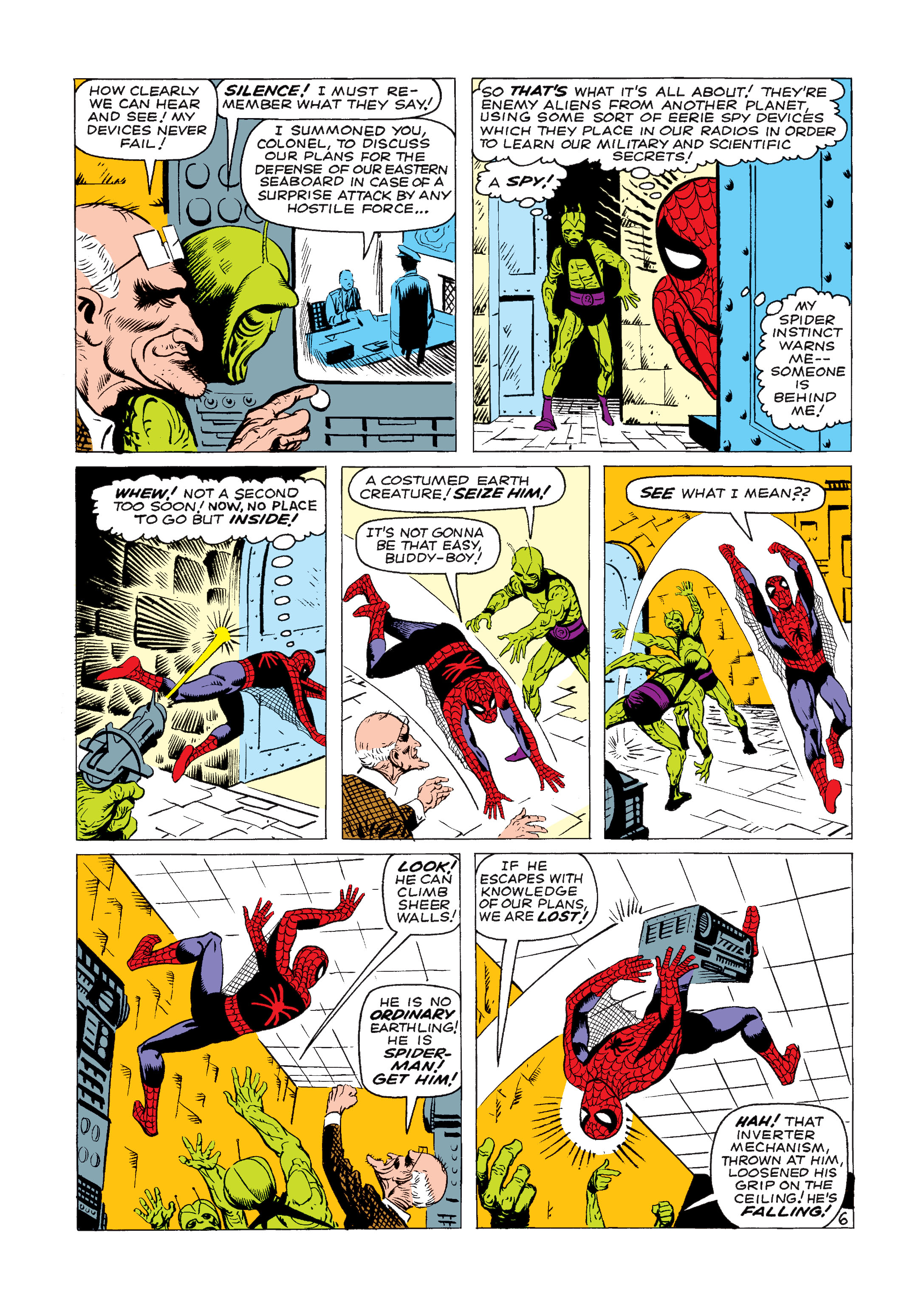 The Amazing Spider-Man (1963) 2 Page 20