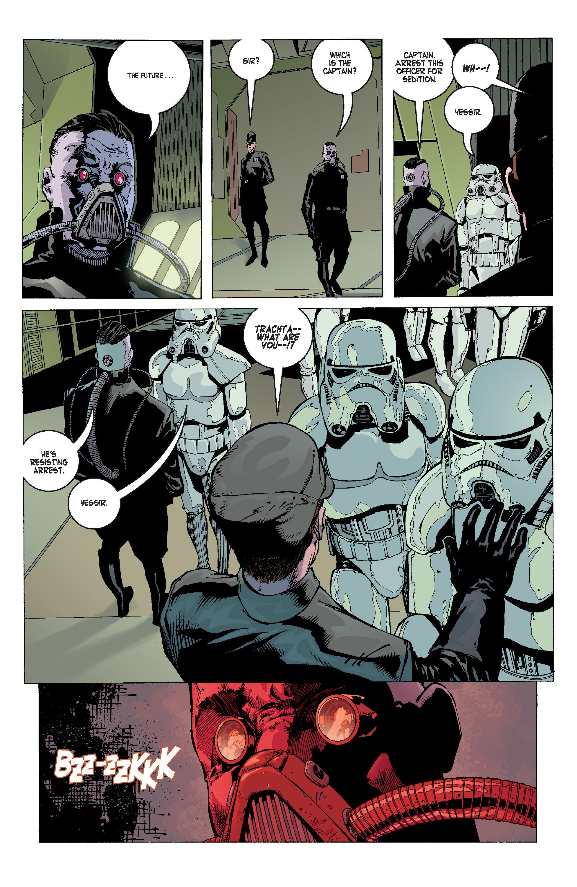 Read online Star Wars Omnibus comic -  Issue # Vol. 17 - 14