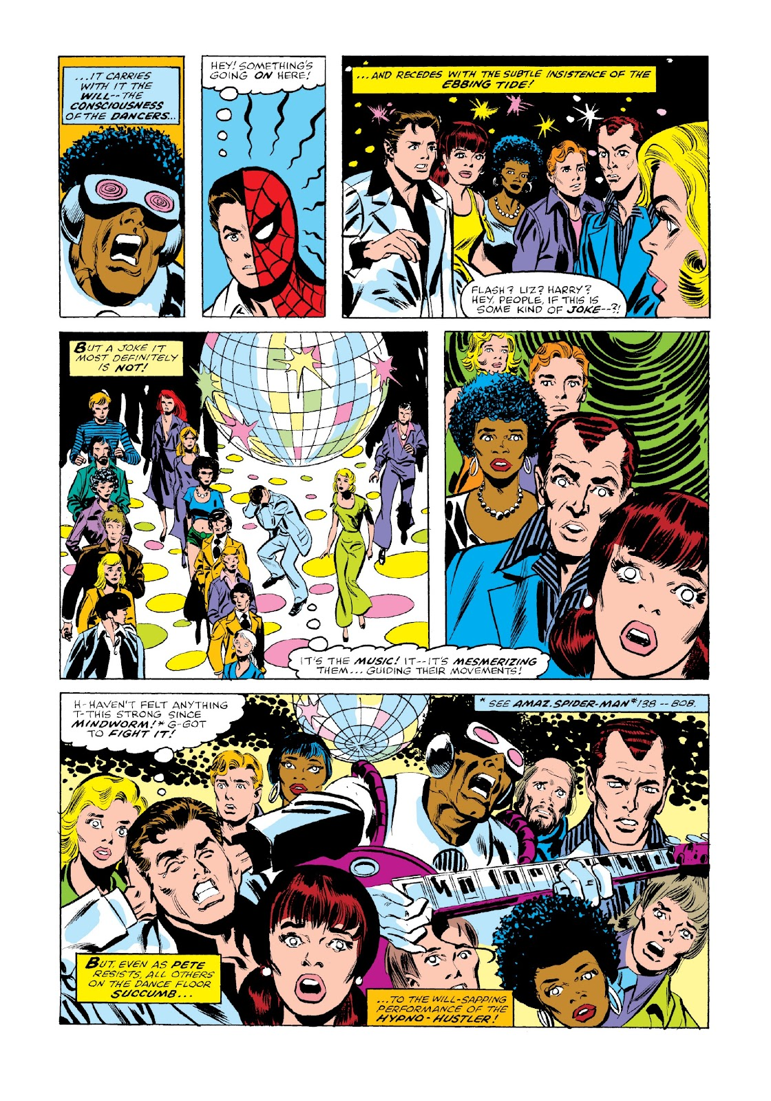 Read online Marvel Masterworks: The Spectacular Spider-Man comic -  Issue # TPB 2 (Part 2) - 65