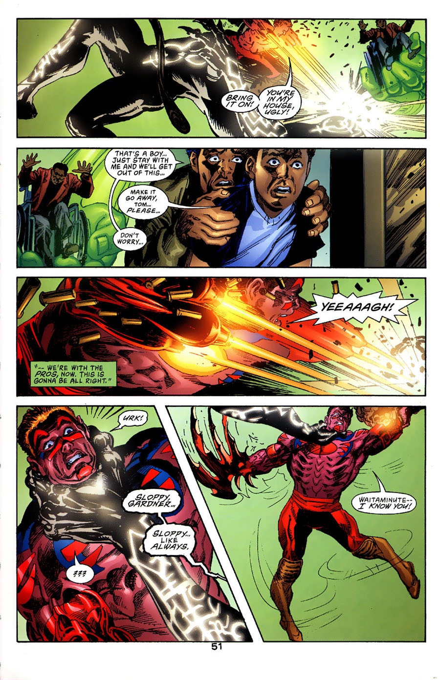 Read online Green Lantern: Legacy: The Last Will and Testament of Hal Jordan comic -  Issue # TPB - 56