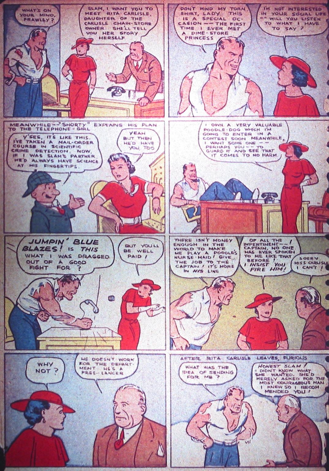 Read online Detective Comics (1937) comic -  Issue #1 - 57