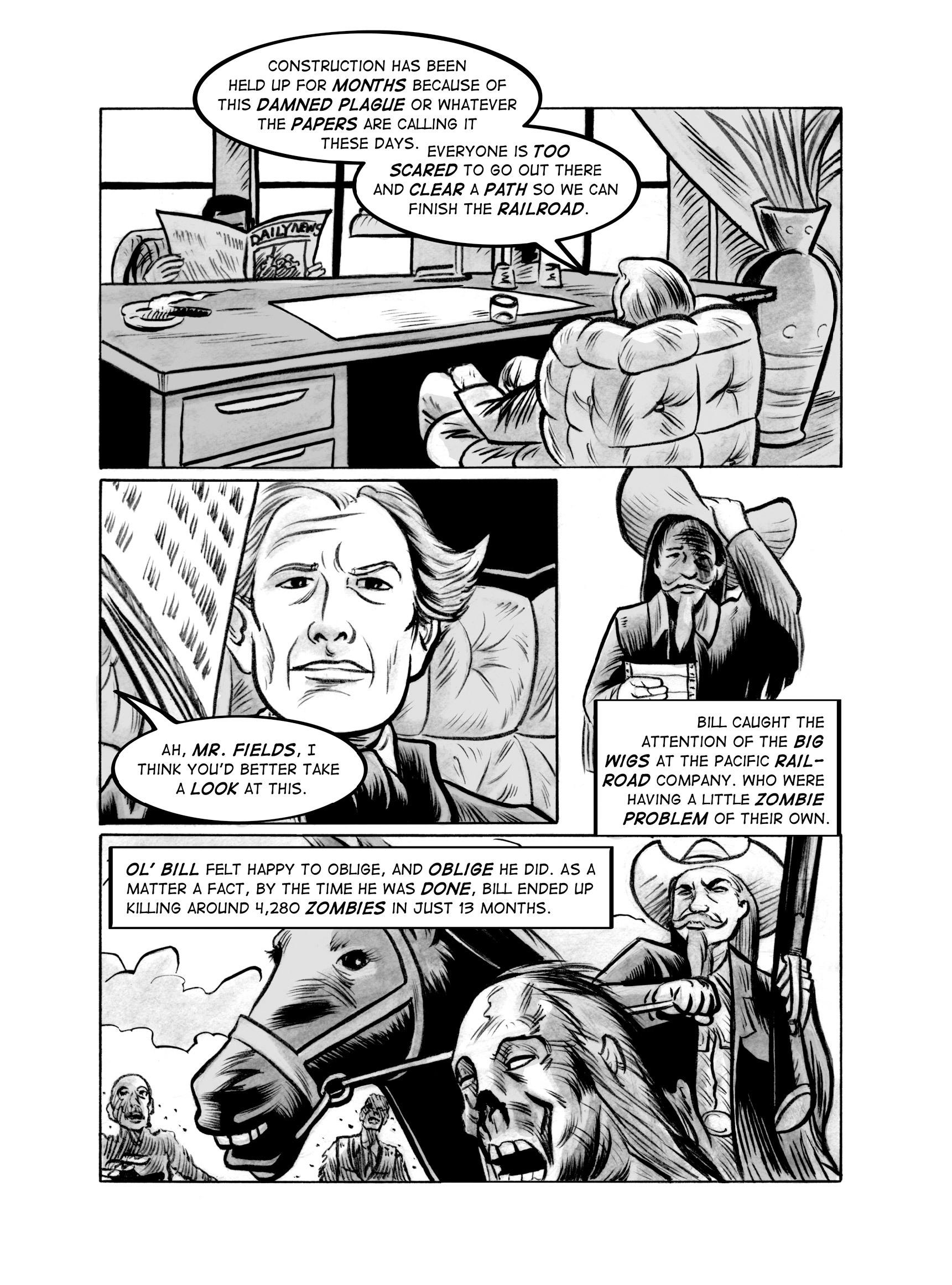 Read online FUBAR comic -  Issue #3 - 172