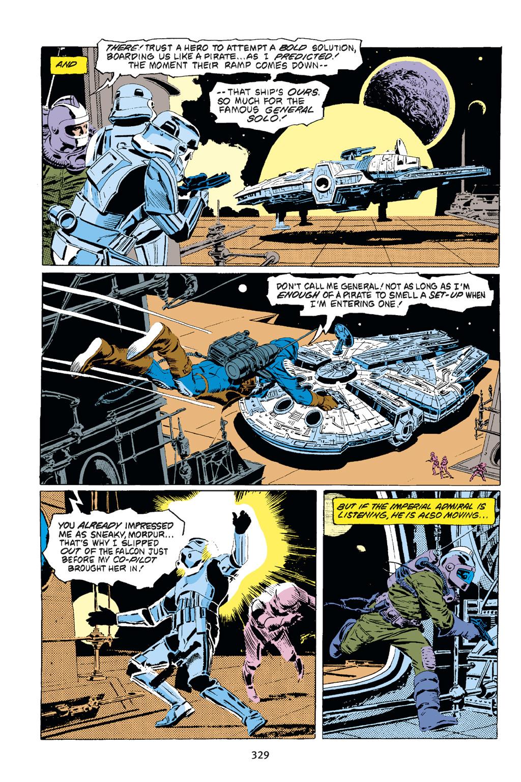 Read online Star Wars Omnibus comic -  Issue # Vol. 21.5 - 58