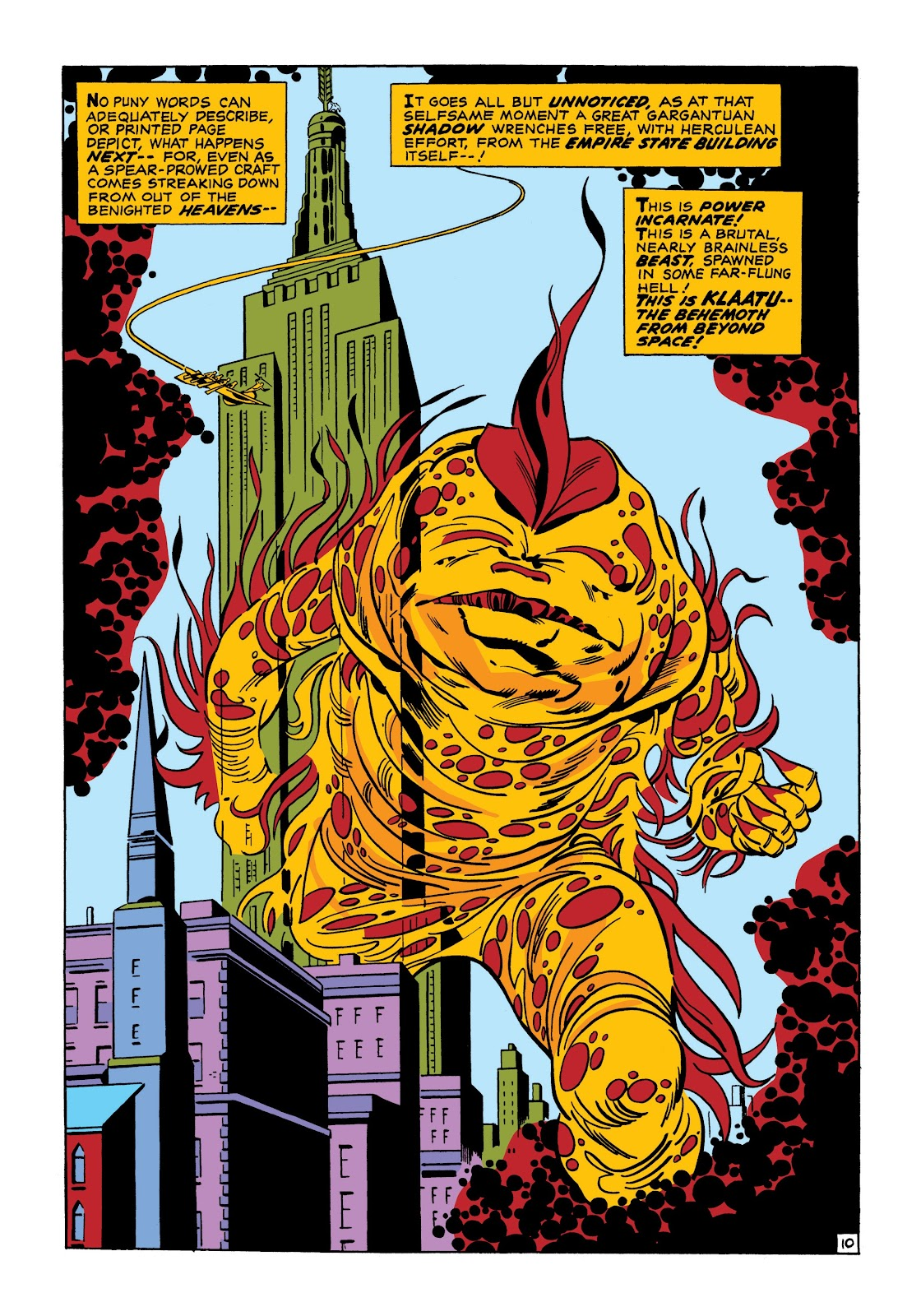 Read online Marvel Masterworks: The Incredible Hulk comic -  Issue # TPB 7 (Part 1) - 37