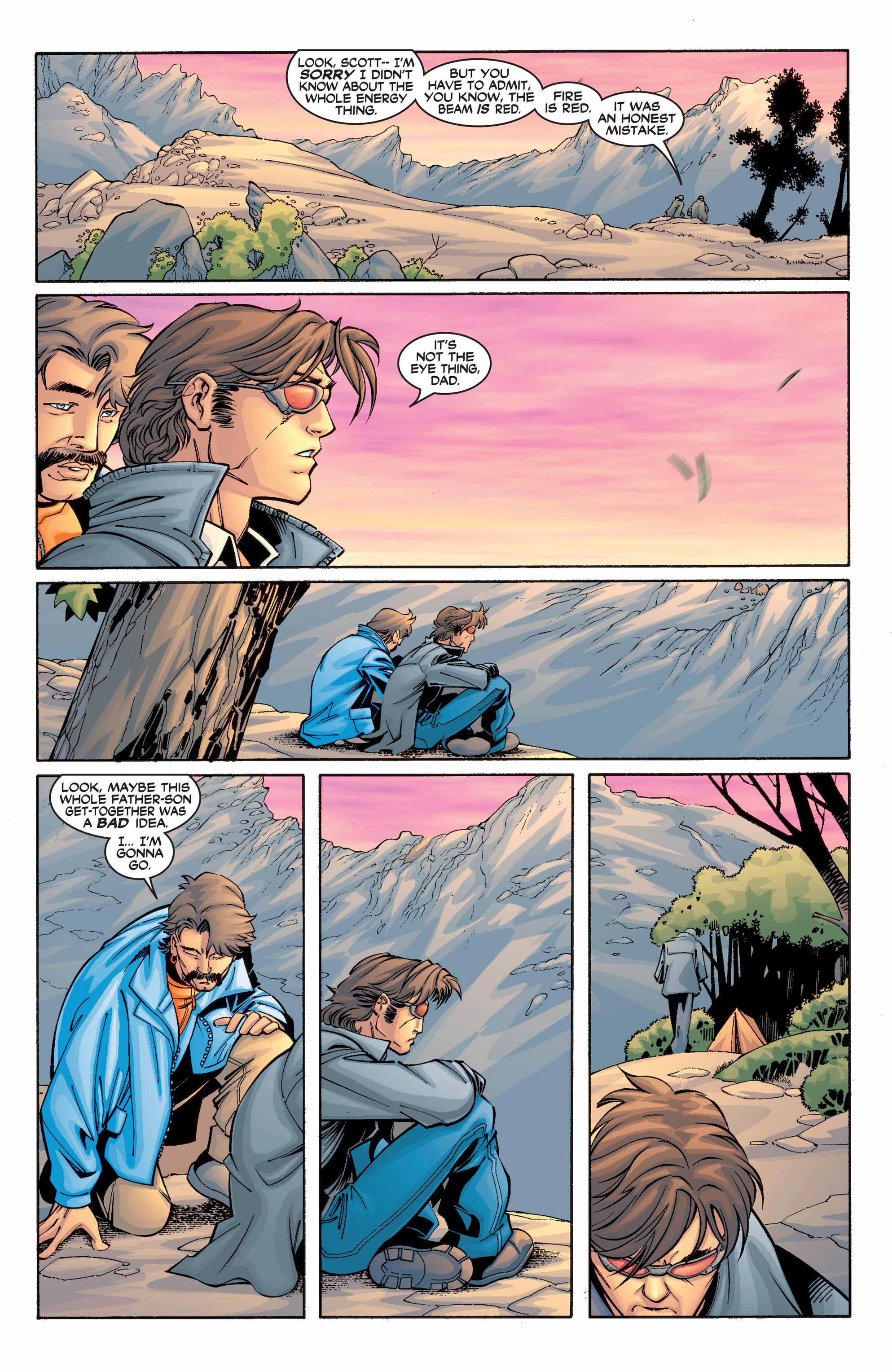 Read online Uncanny X-Men (1963) comic -  Issue #391 - 13