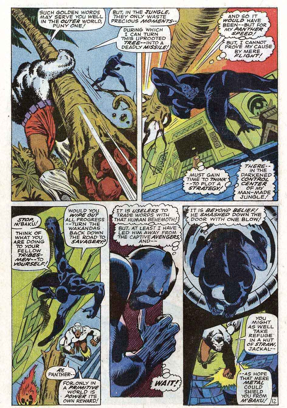 The Avengers (1963) 62 Page 17