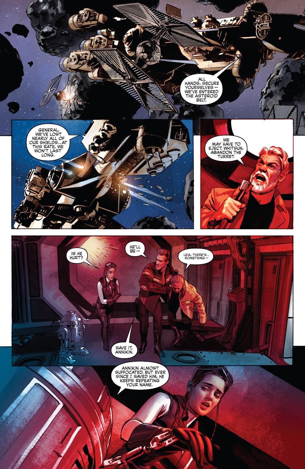 Read online Star Wars Legends: Infinities - Epic Collection comic -  Issue # TPB (Part 5) - 23