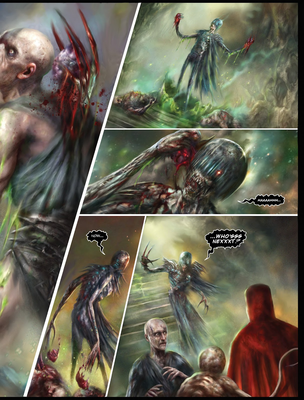 Judge Dredd Megazine (Vol. 5) issue 427 - Page 56