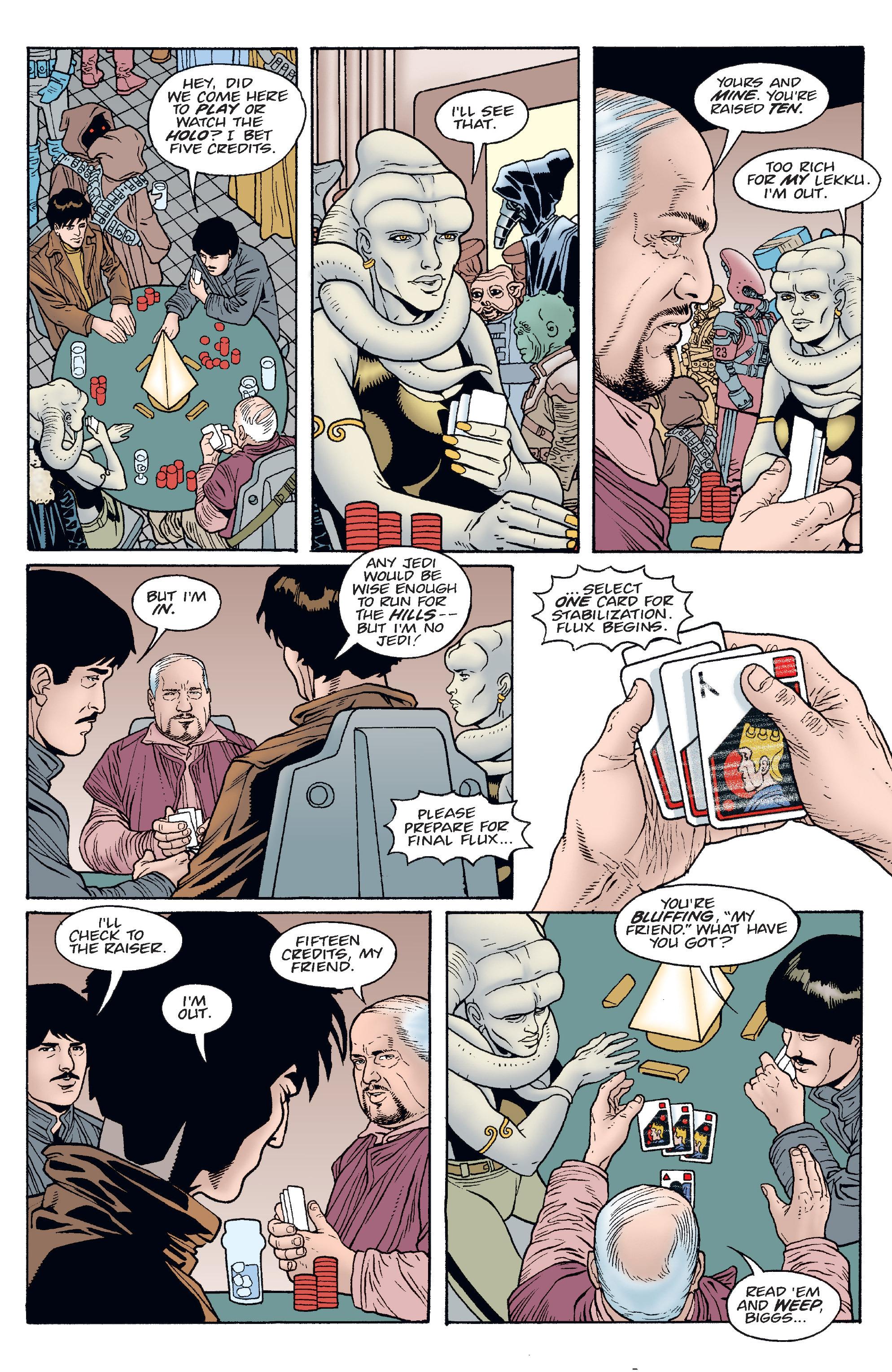 Read online Star Wars Omnibus comic -  Issue # Vol. 22 - 9