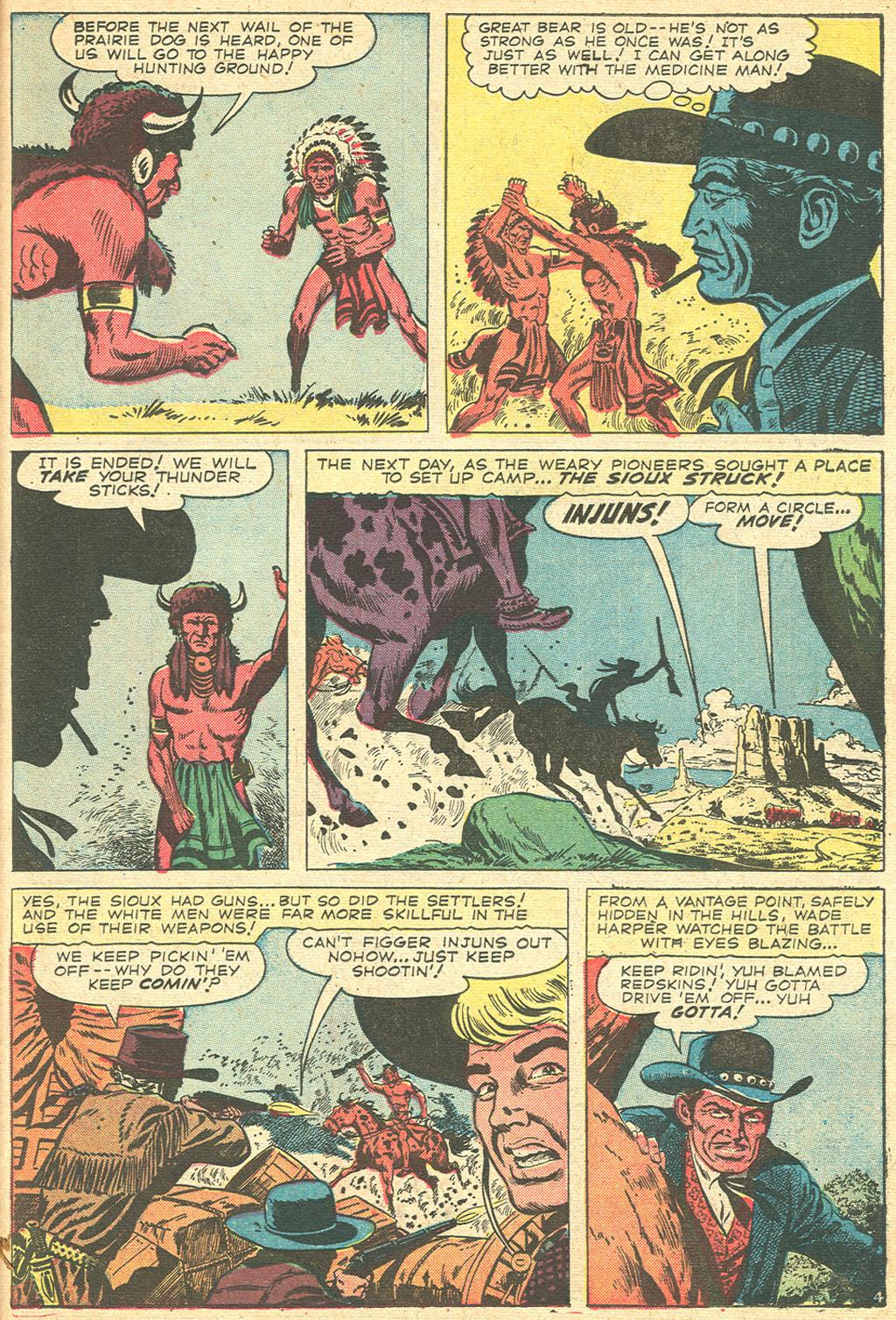 Read online Two-Gun Kid comic -  Issue #50 - 23