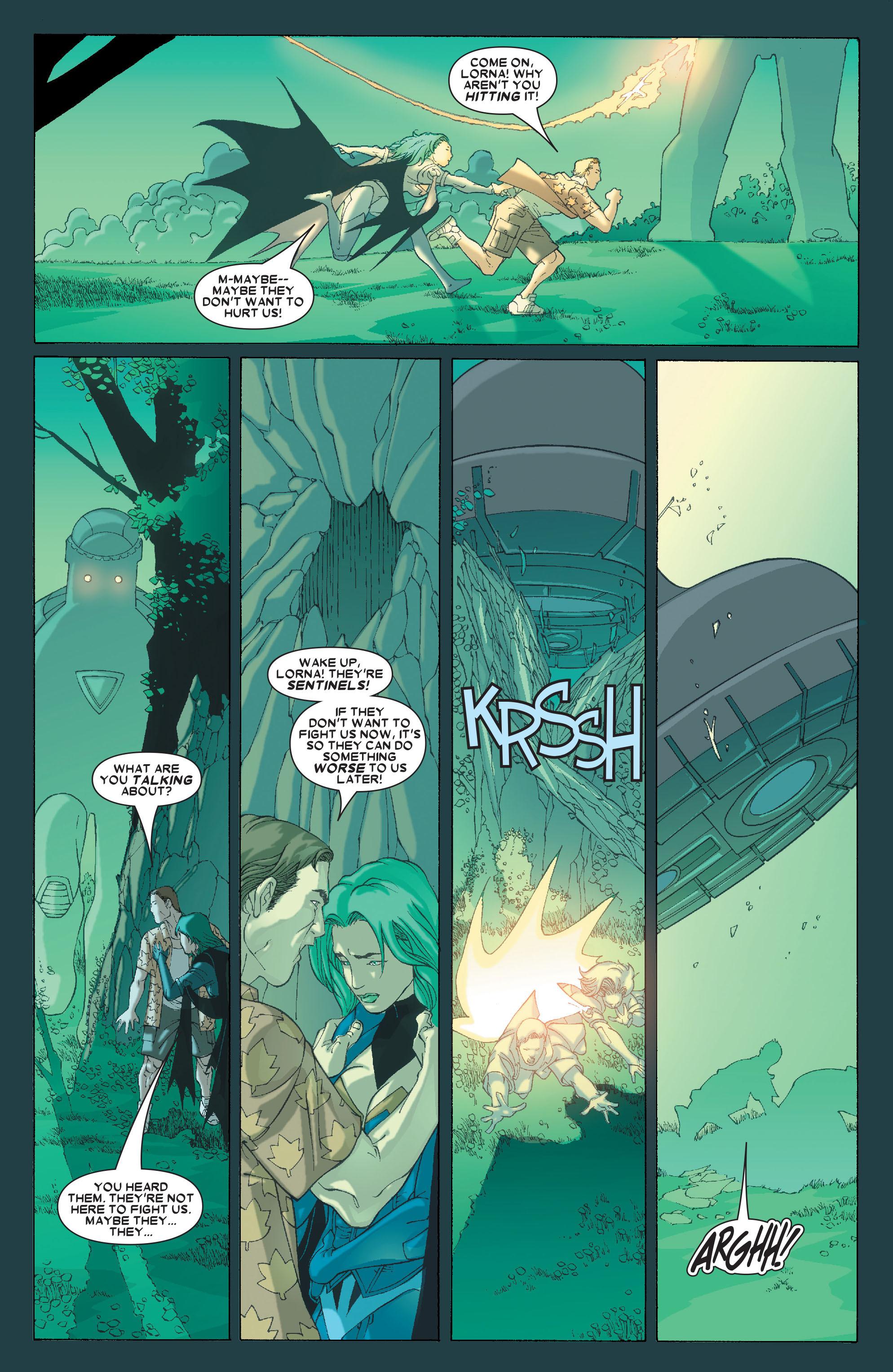 X-Men (1991) 177 Page 14