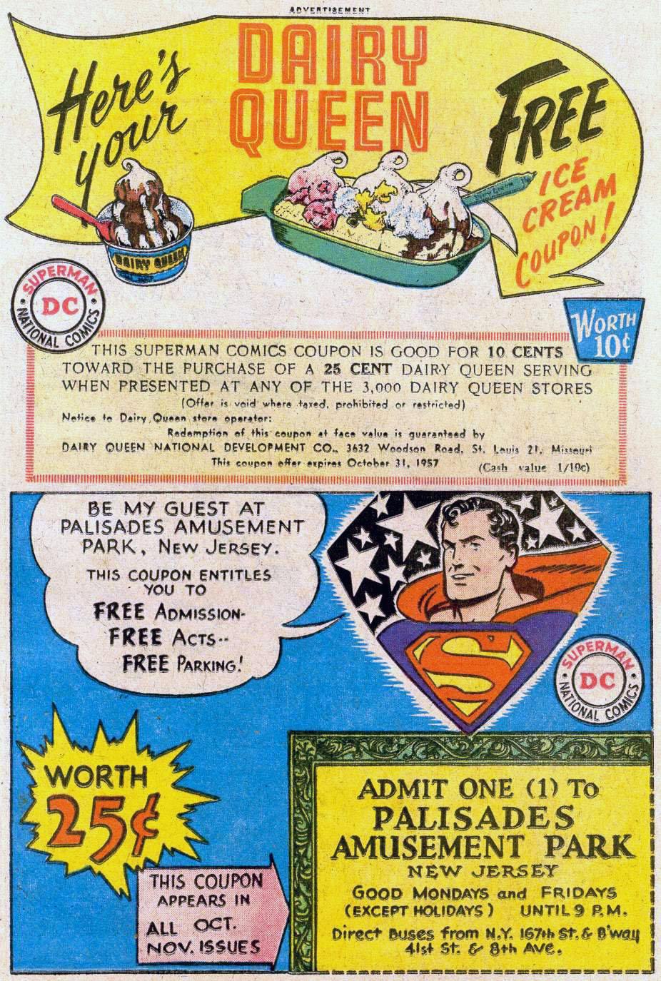 Read online Adventure Comics (1938) comic -  Issue #241 - 15