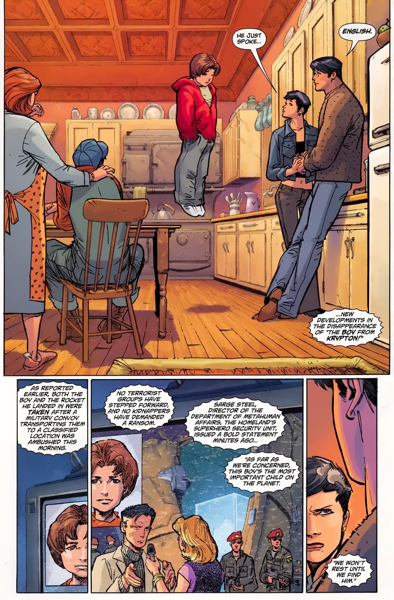 Action Comics (1938) 845 Page 5
