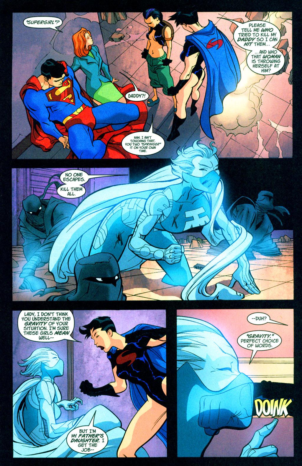 Action Comics (1938) 807 Page 15