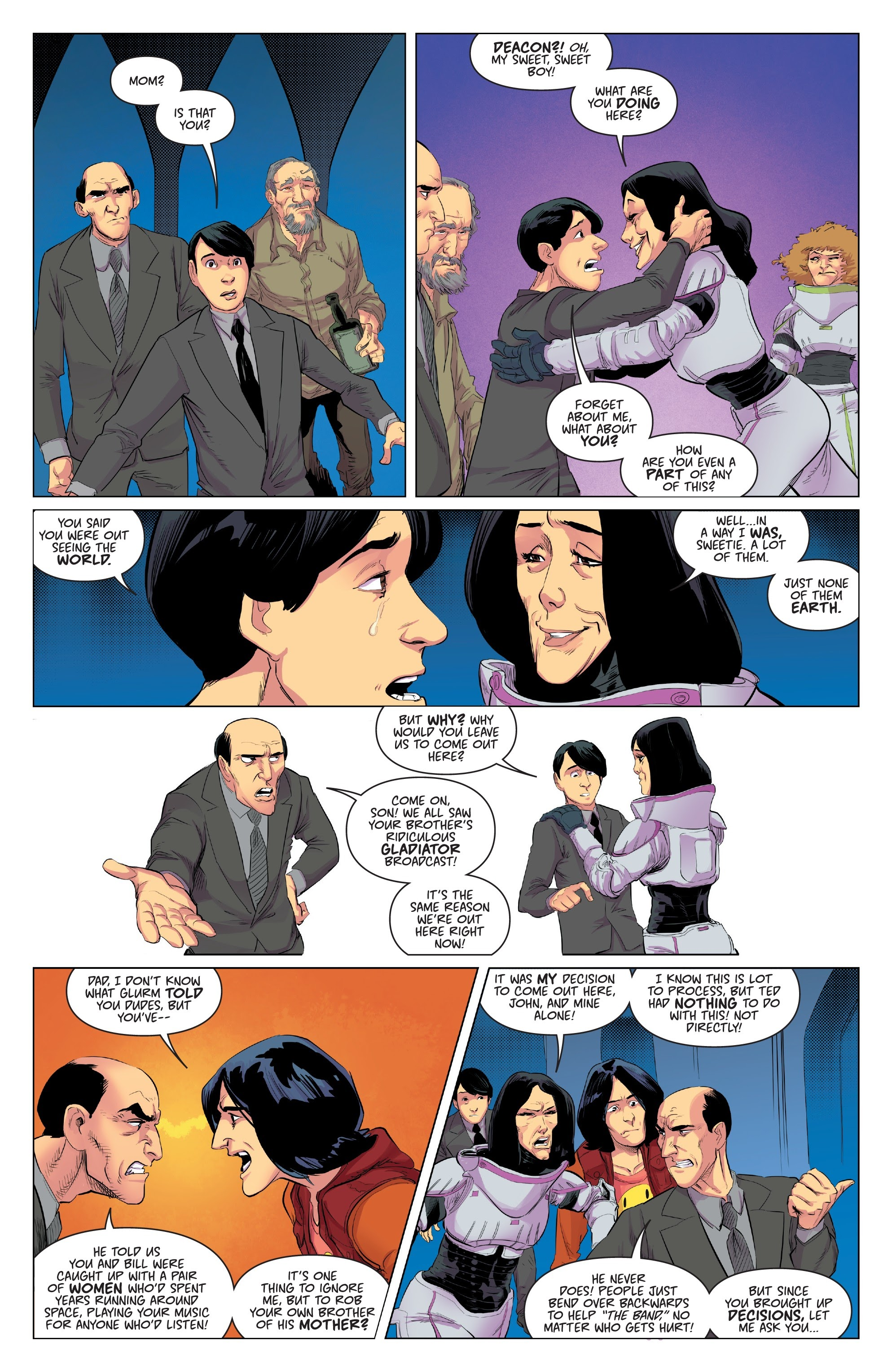 Issue #_TPB #6 - English 61