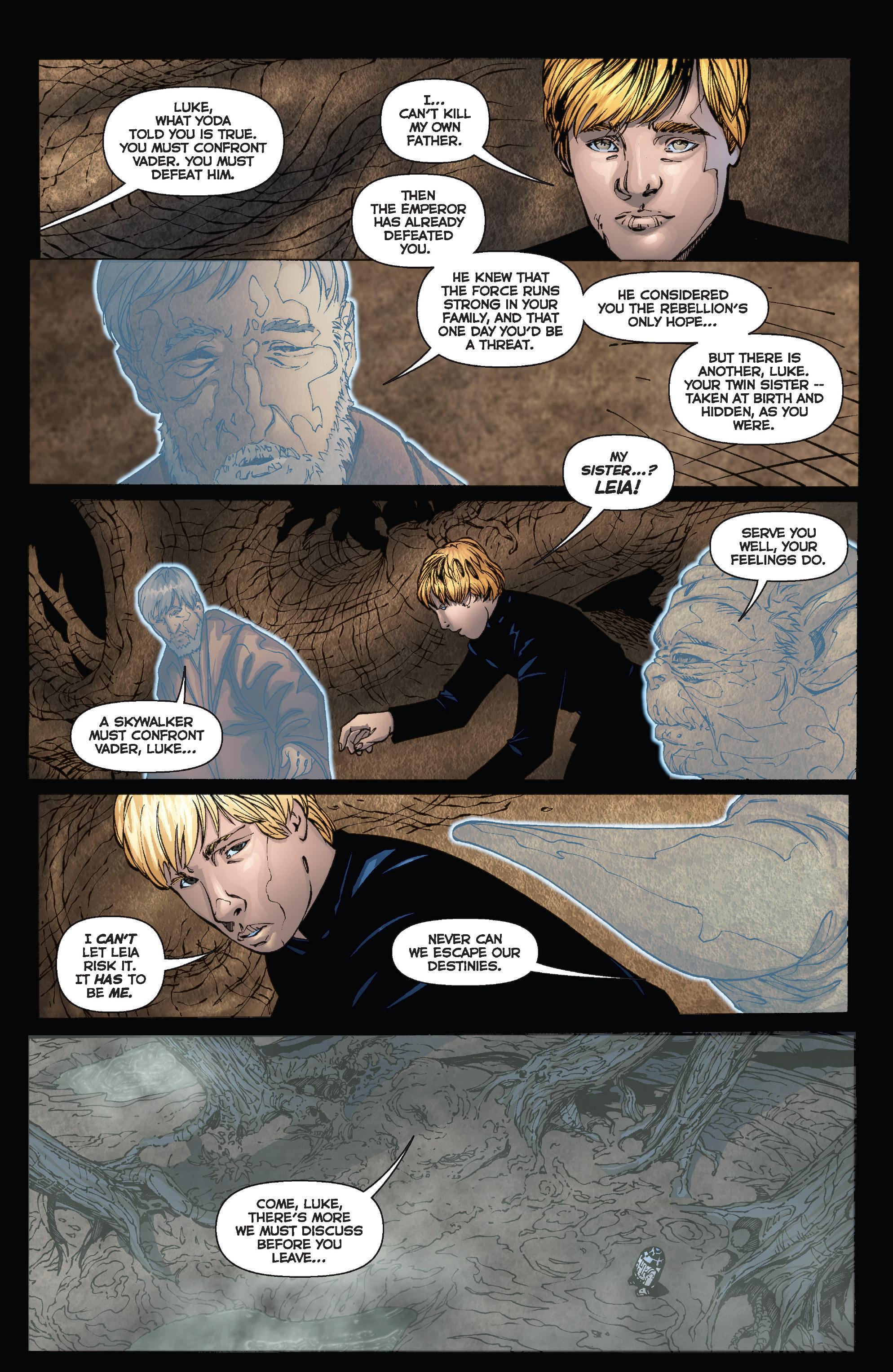 Read online Star Wars Omnibus comic -  Issue # Vol. 27 - 214