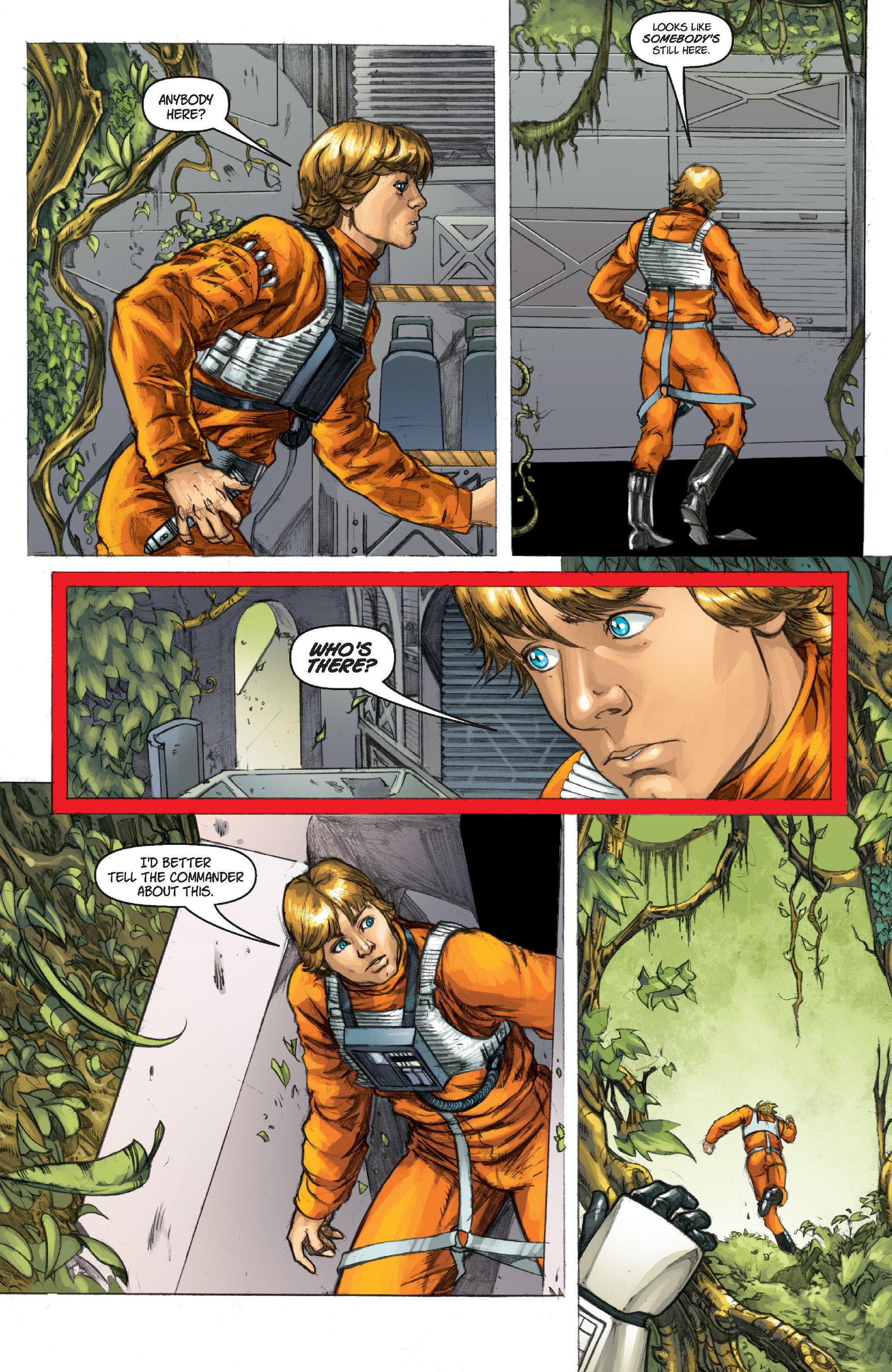 Read online Star Wars Omnibus comic -  Issue # Vol. 20 - 13