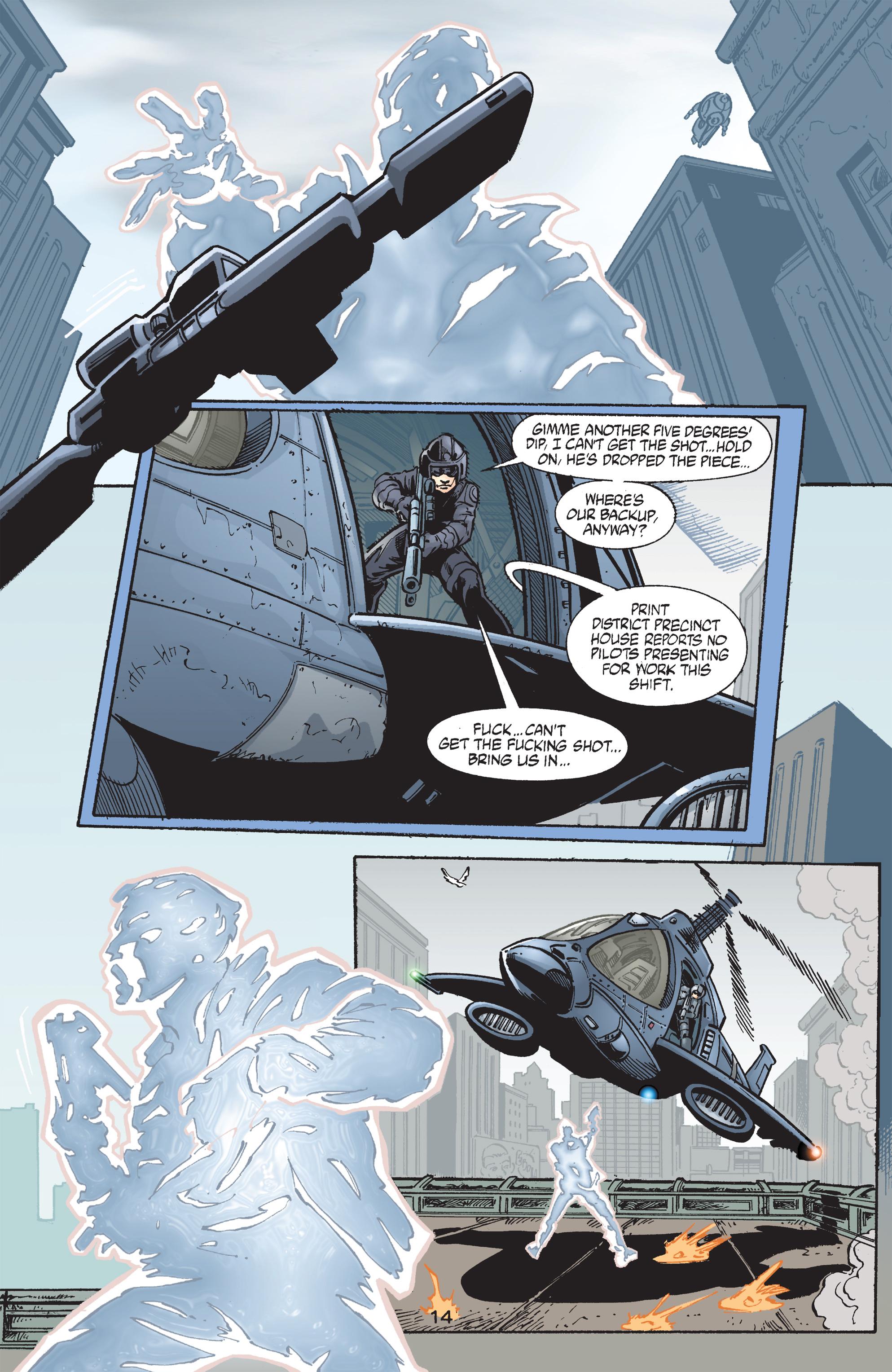 Read online Transmetropolitan comic -  Issue #43 - 15