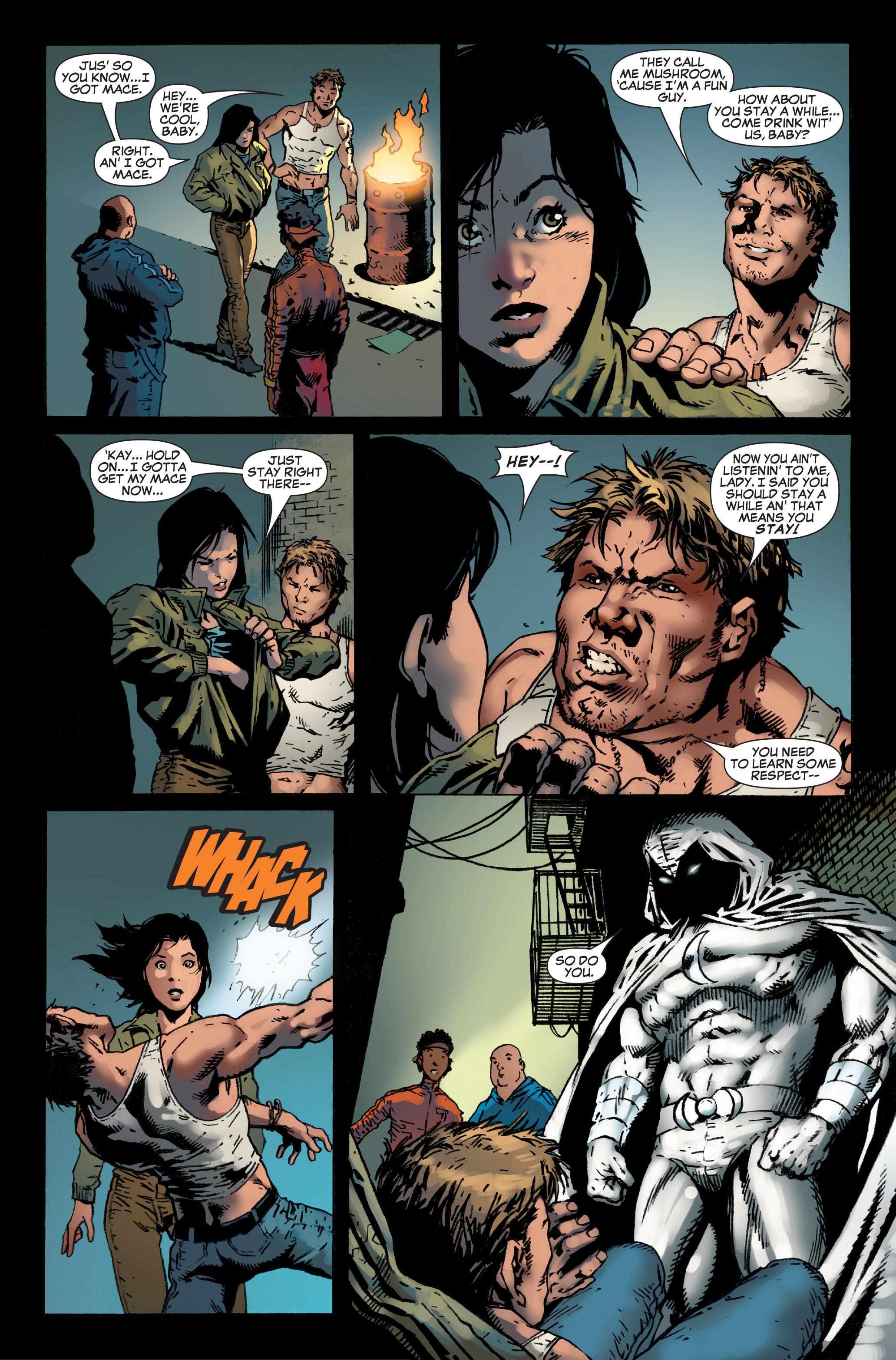 Read online World War Hulk: Front Line comic -  Issue #5 - 5