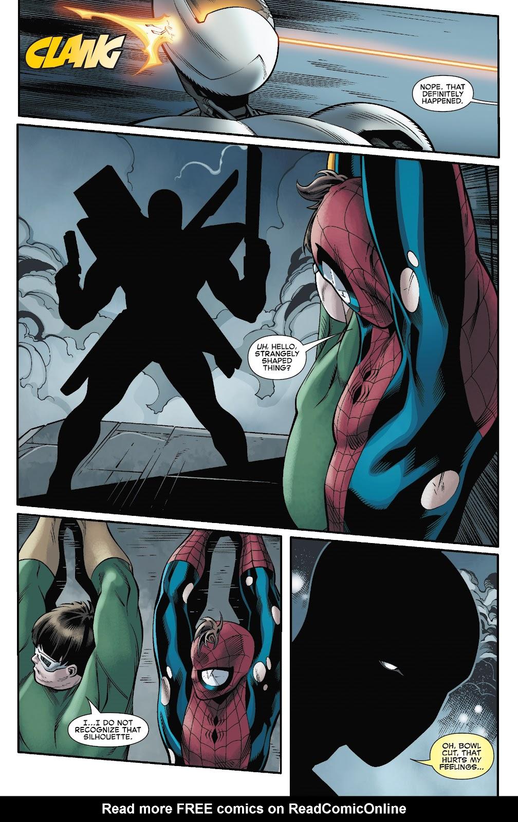Read online Spider-Man/Deadpool comic -  Issue #48 - 15