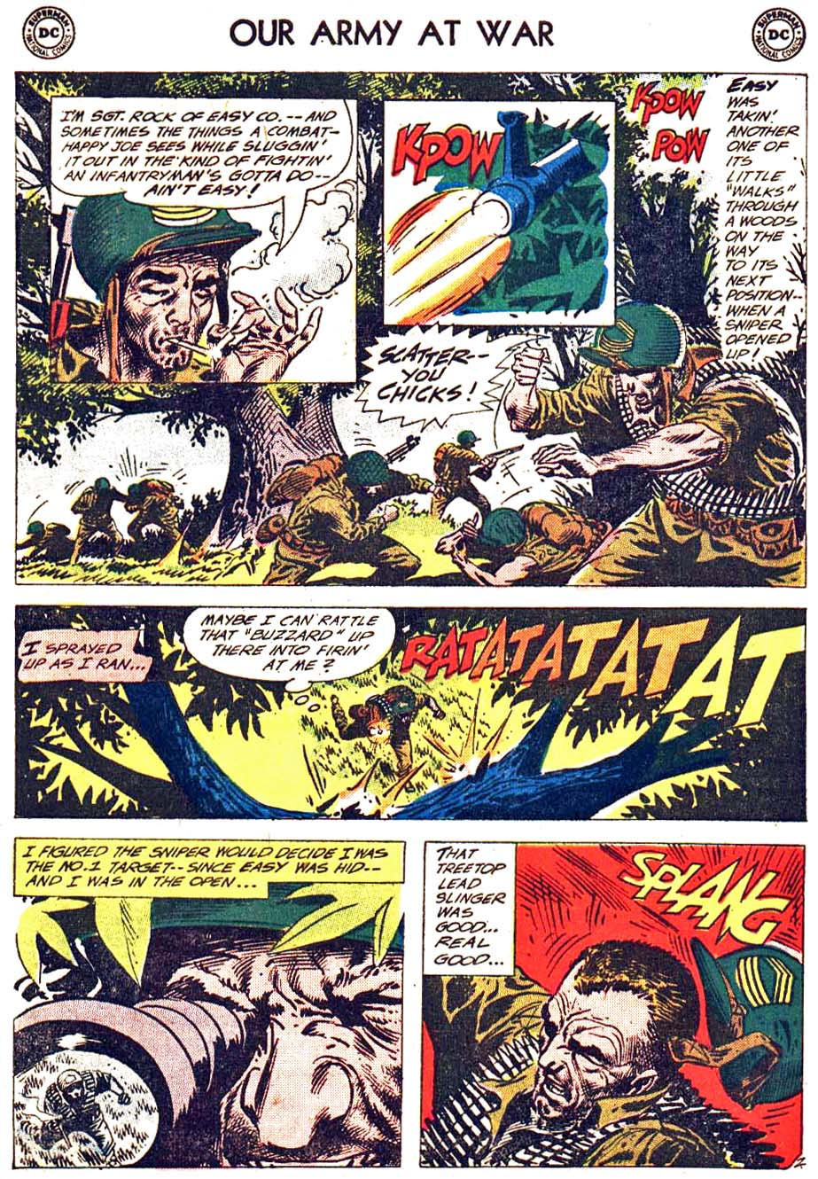 Our Army at War (1952) issue 98 - Page 4