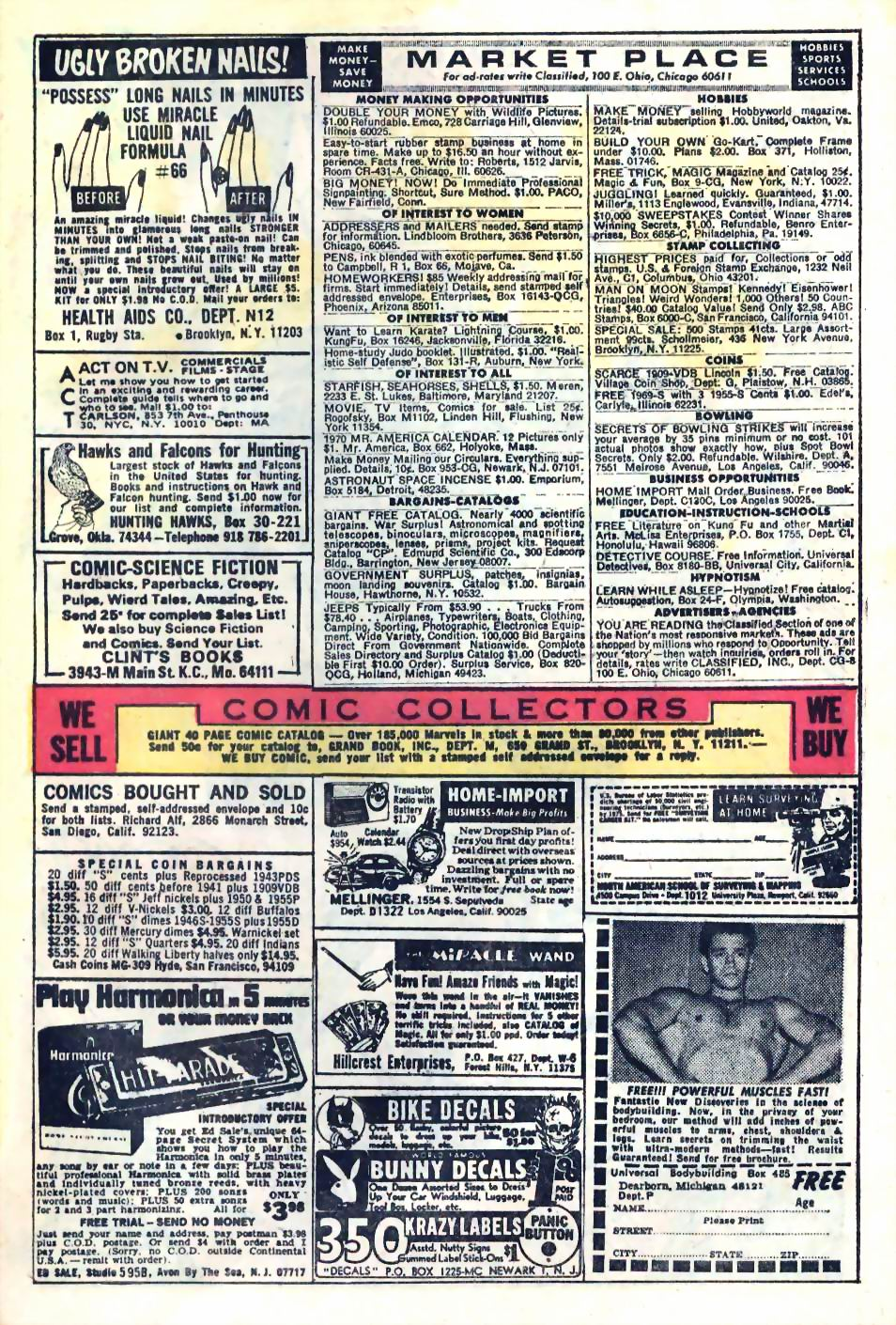 The Rawhide Kid (1955) issue 75 - Page 27