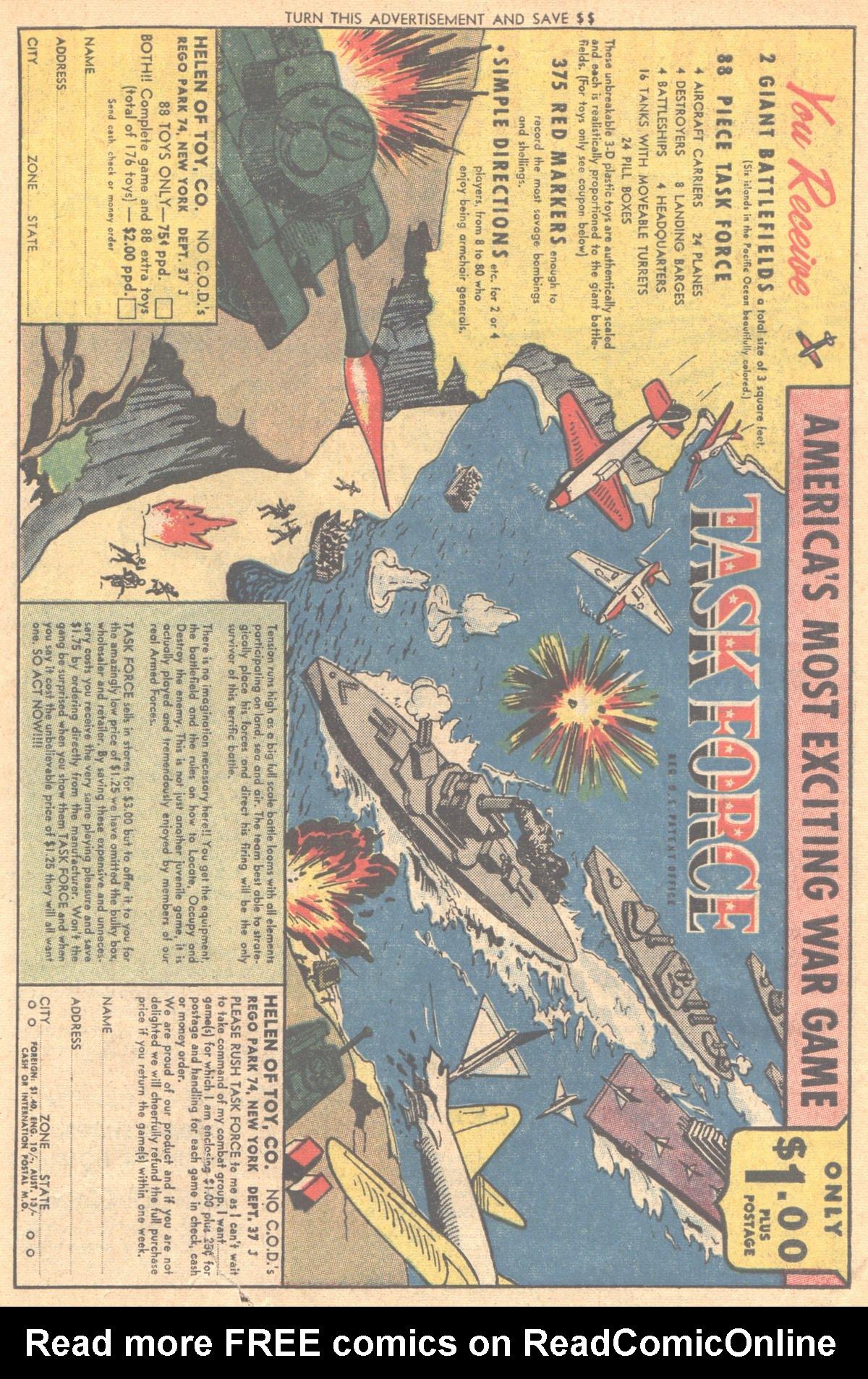 Read online Adventure Comics (1938) comic -  Issue #288 - 34