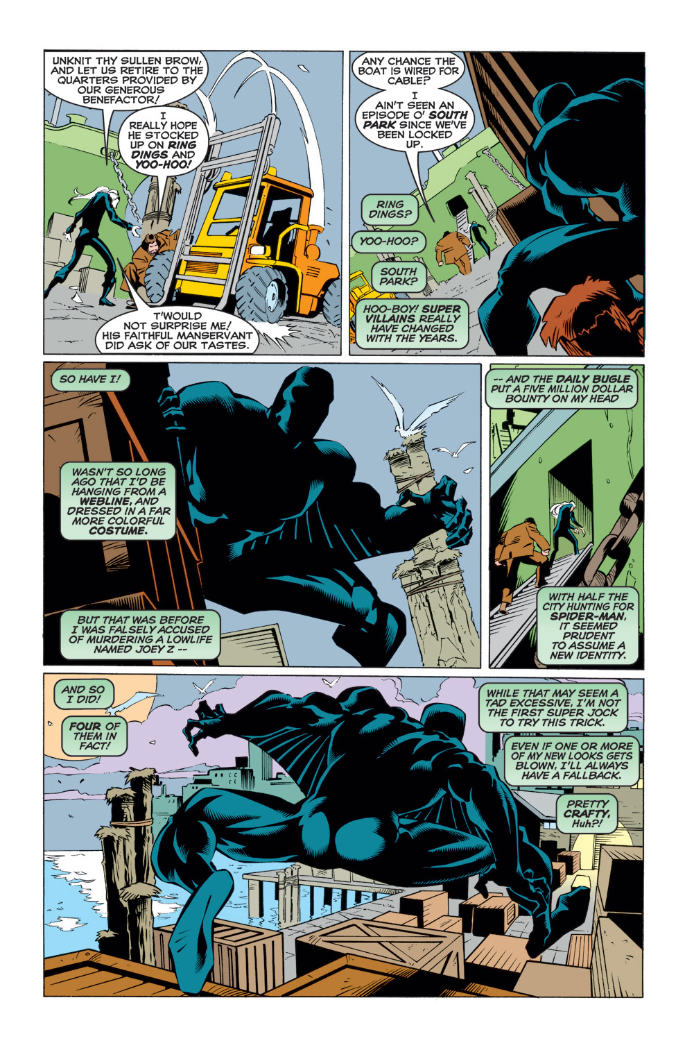 The Amazing Spider-Man (1963) 435 Page 2