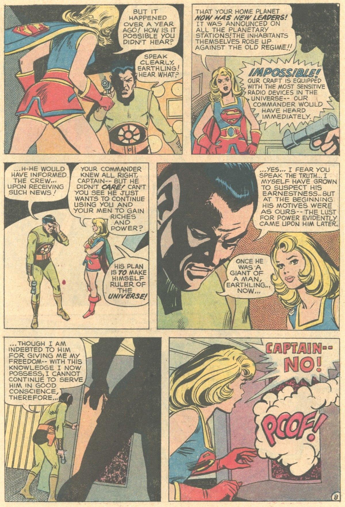 Read online Adventure Comics (1938) comic -  Issue #415 - 11