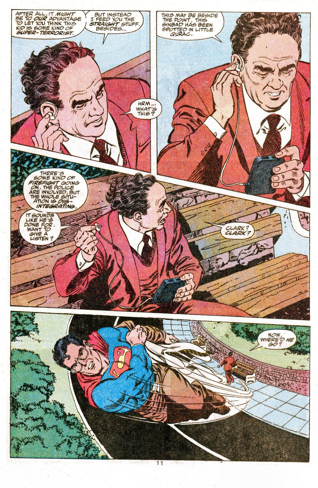 Action Comics (1938) 658 Page 11