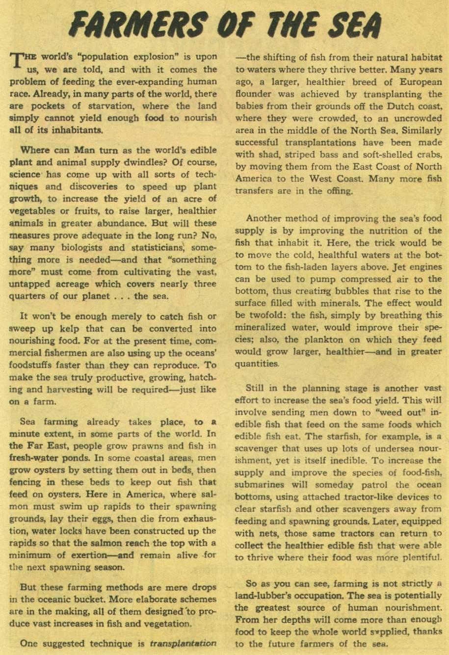 Read online Aquaman (1962) comic -  Issue #25 - 24
