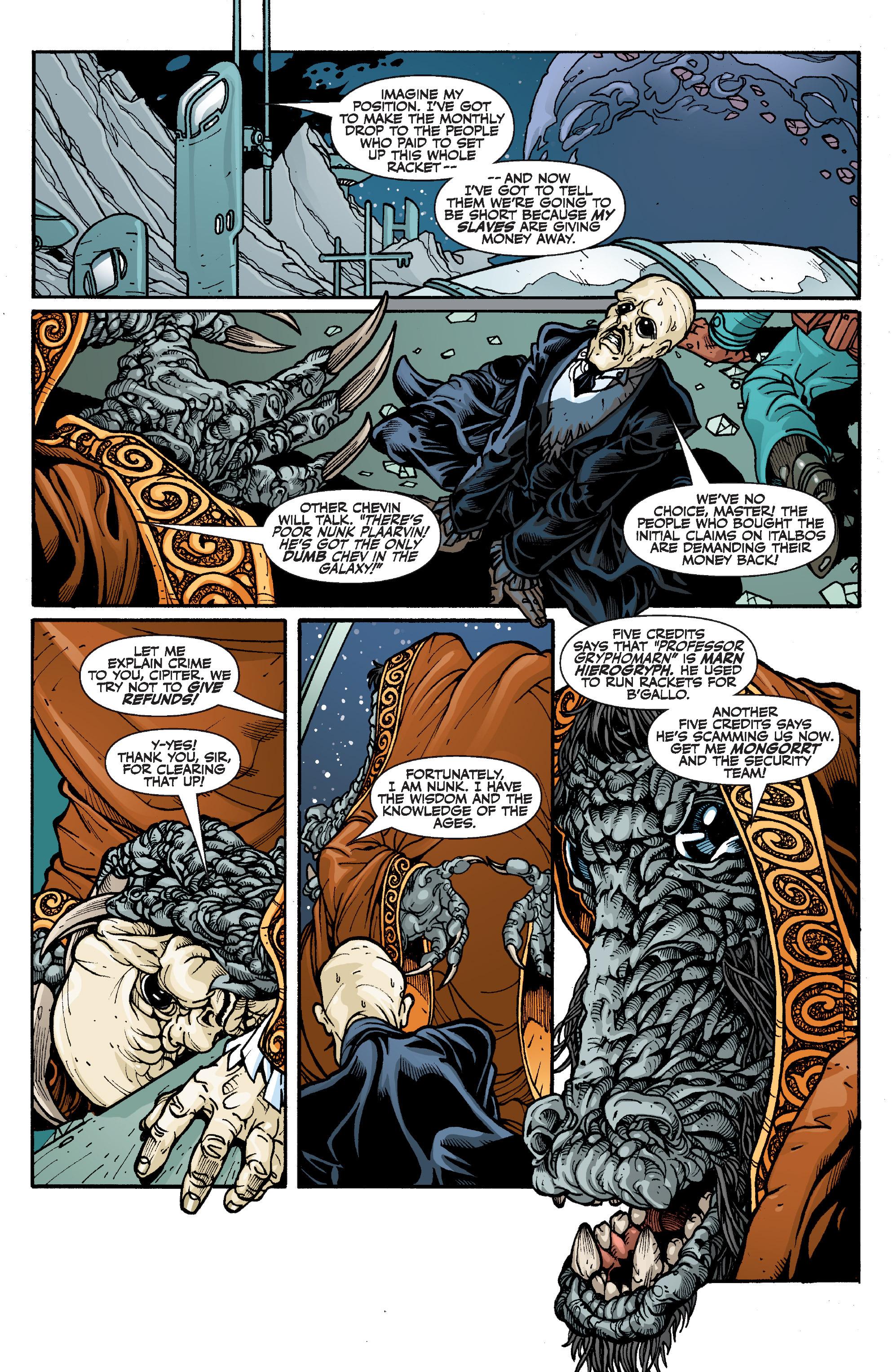 Read online Star Wars Omnibus comic -  Issue # Vol. 32 - 408