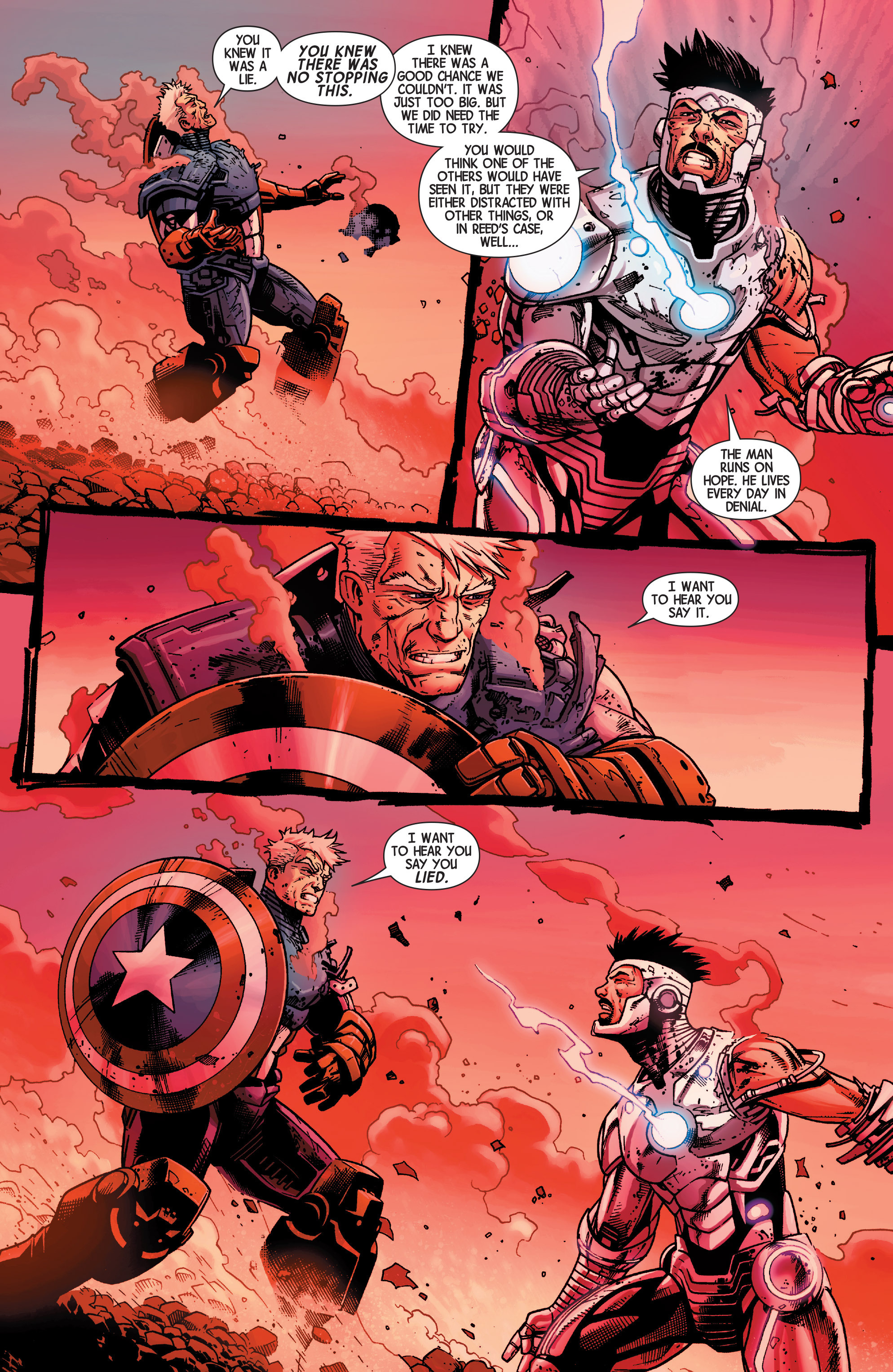Read online Avengers (2013) comic -  Issue #44 - 37