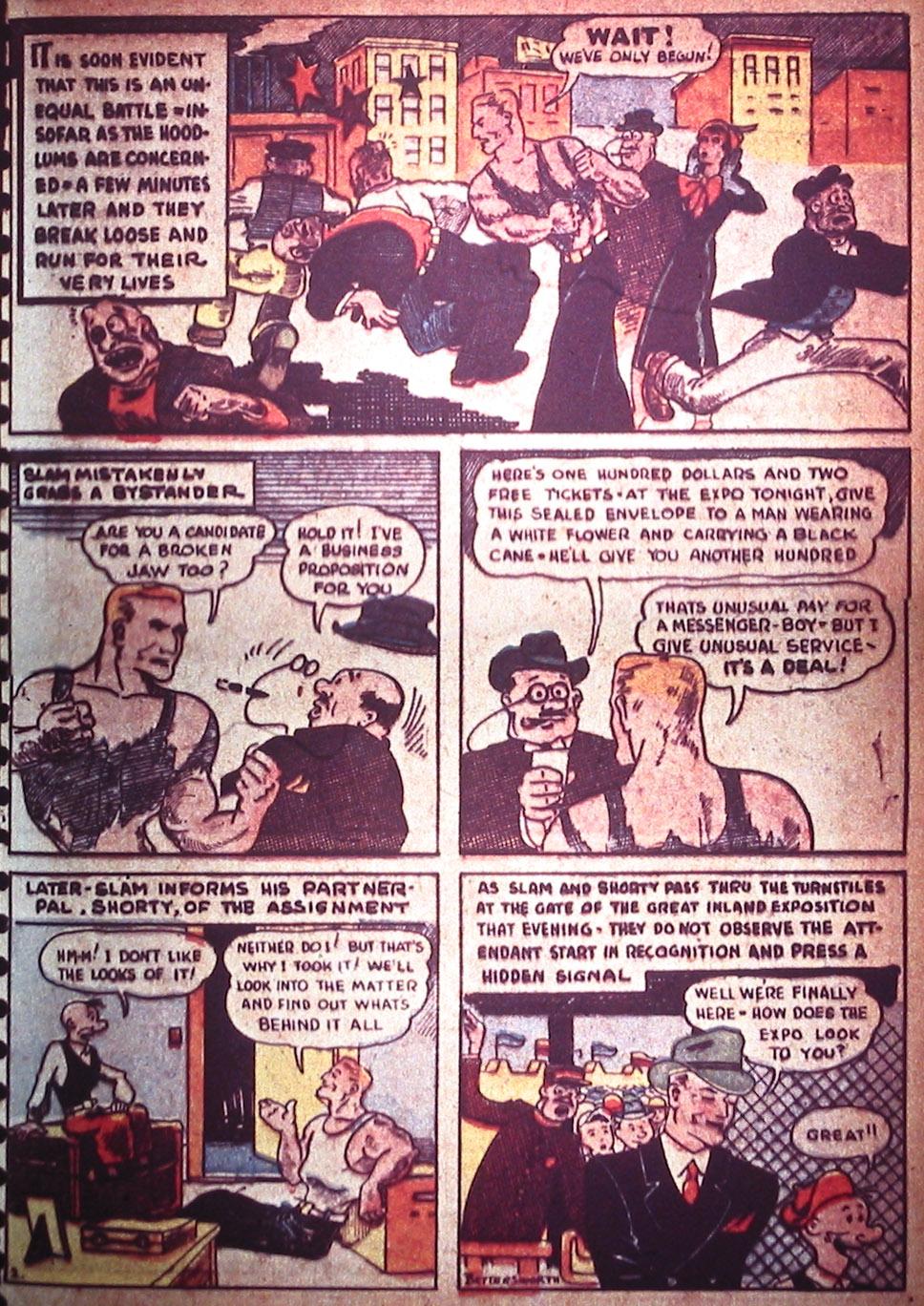 Read online Detective Comics (1937) comic -  Issue #3 - 55