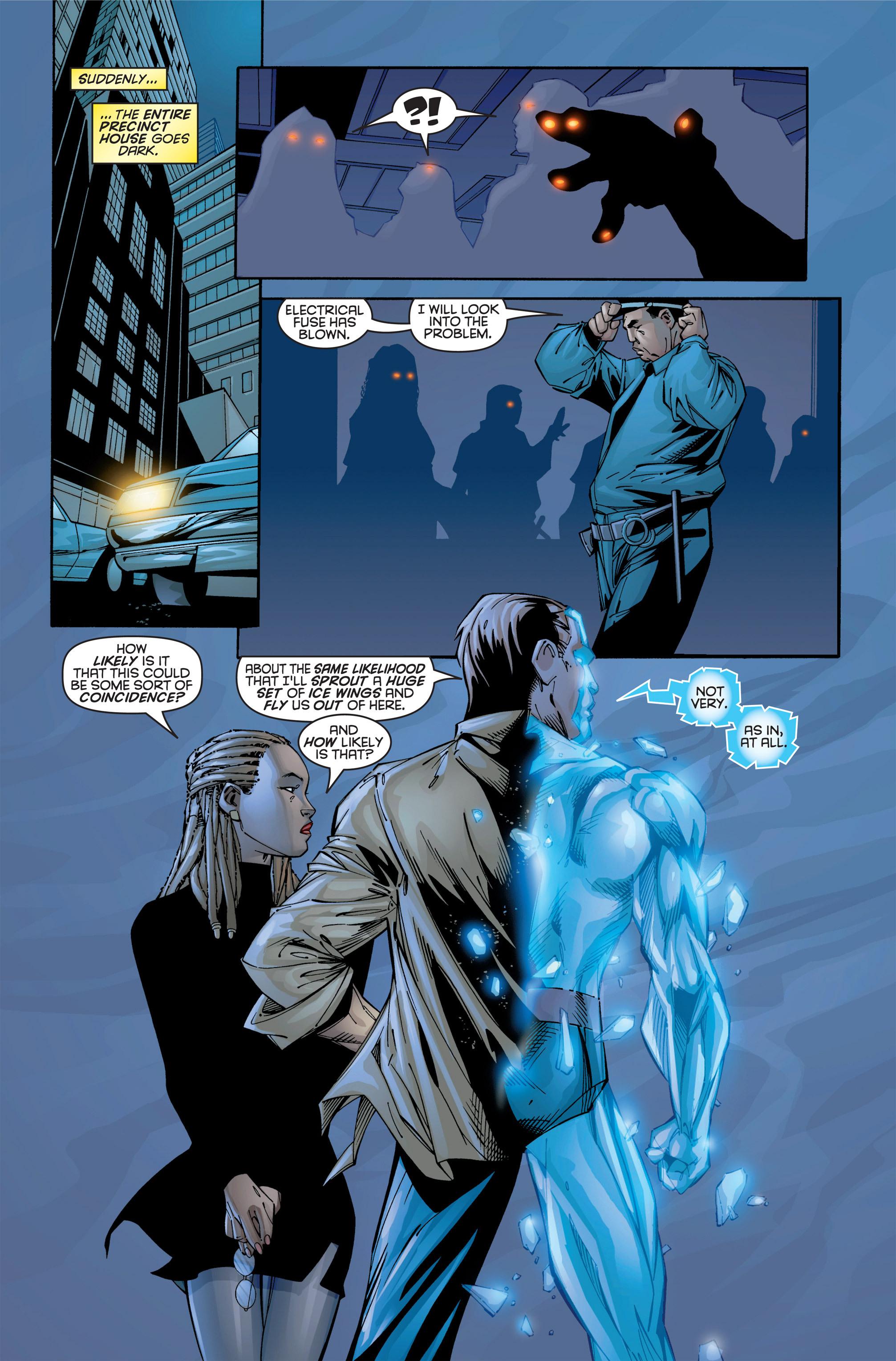 X-Men (1991) 67 Page 22