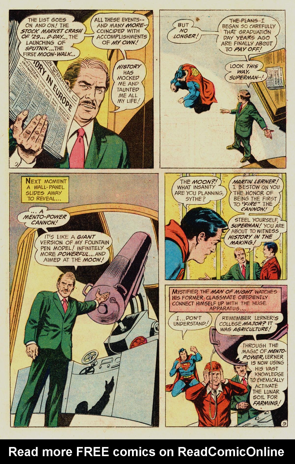 Action Comics (1938) 433 Page 14