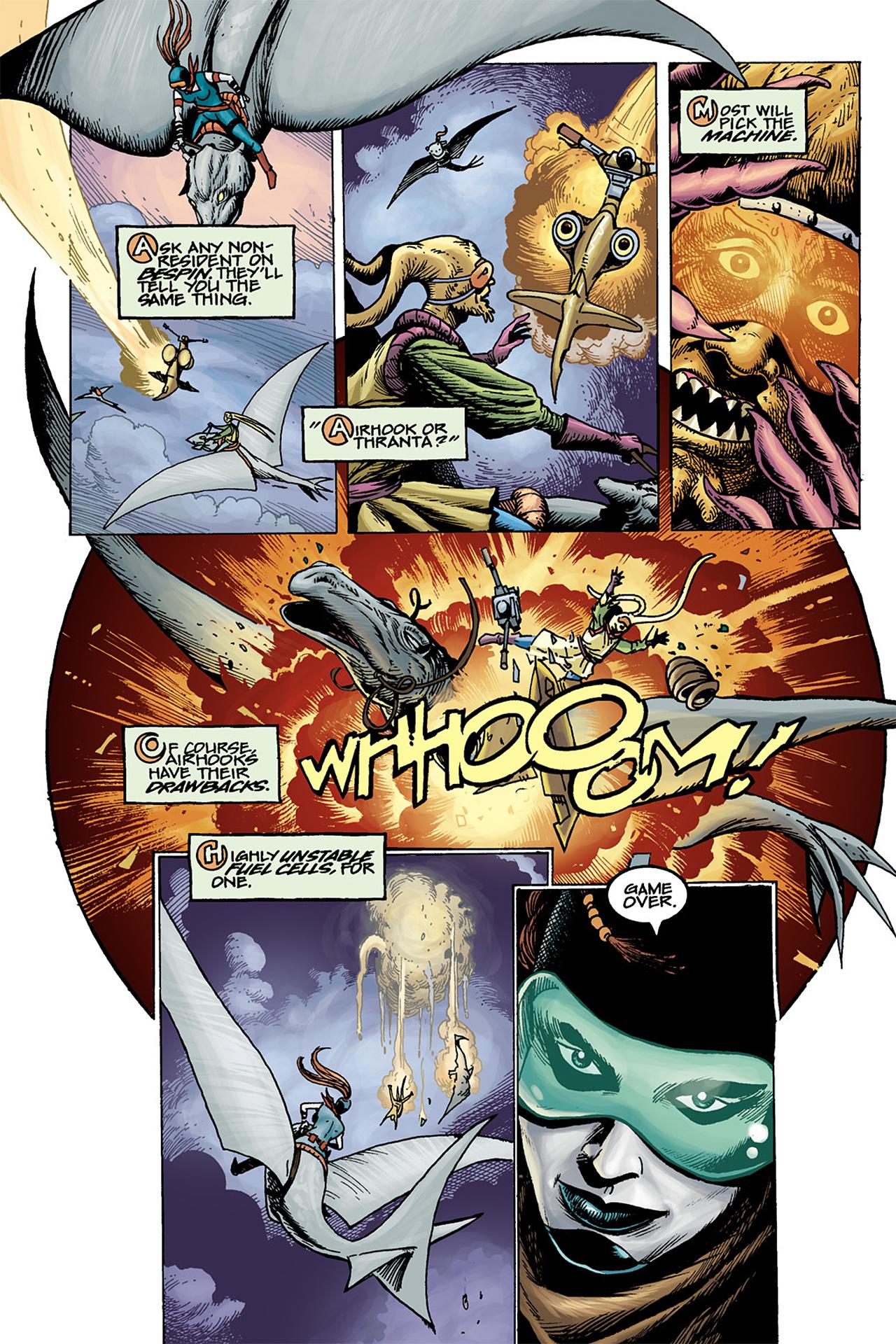 Read online Star Wars Omnibus comic -  Issue # Vol. 10 - 345