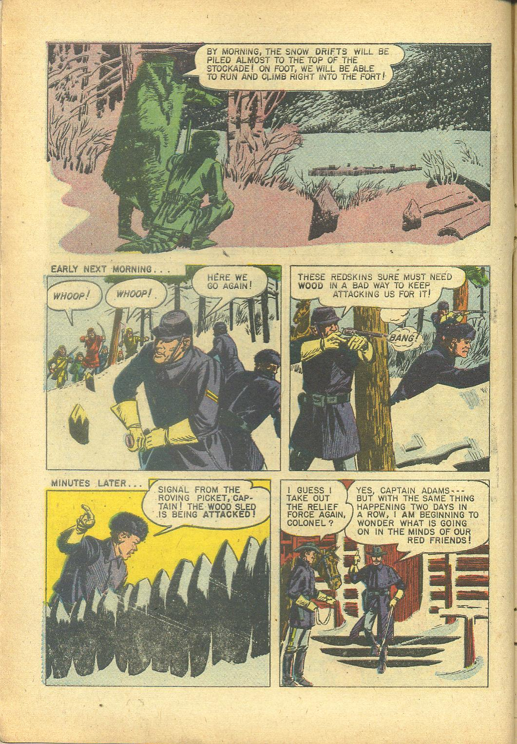Four Color Comics issue 1116 - Page 6