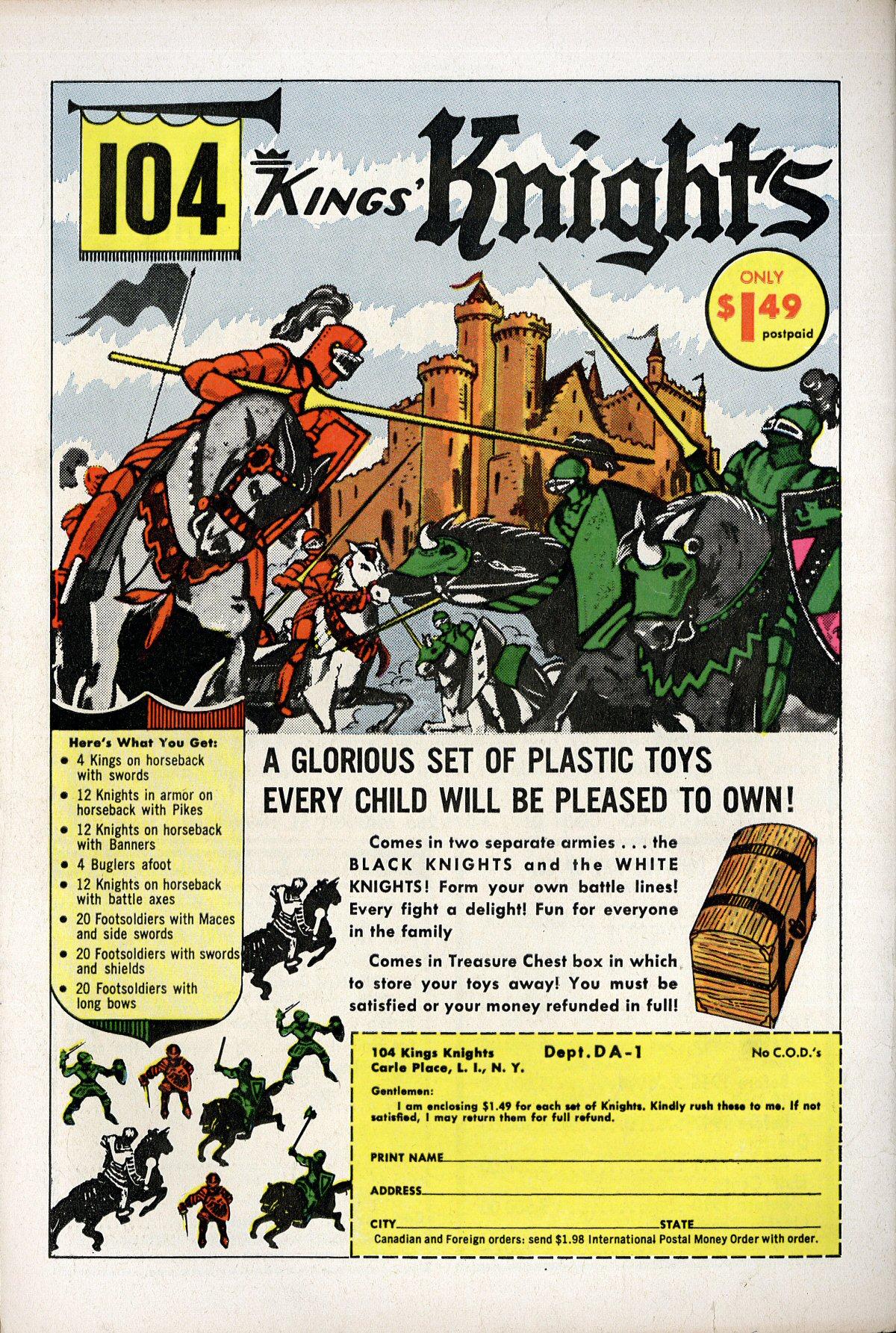 Action Comics (1938) 297 Page 35