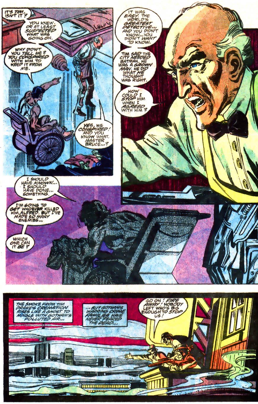 Read online Detective Comics (1937) comic -  Issue # _Annual 4 - 26