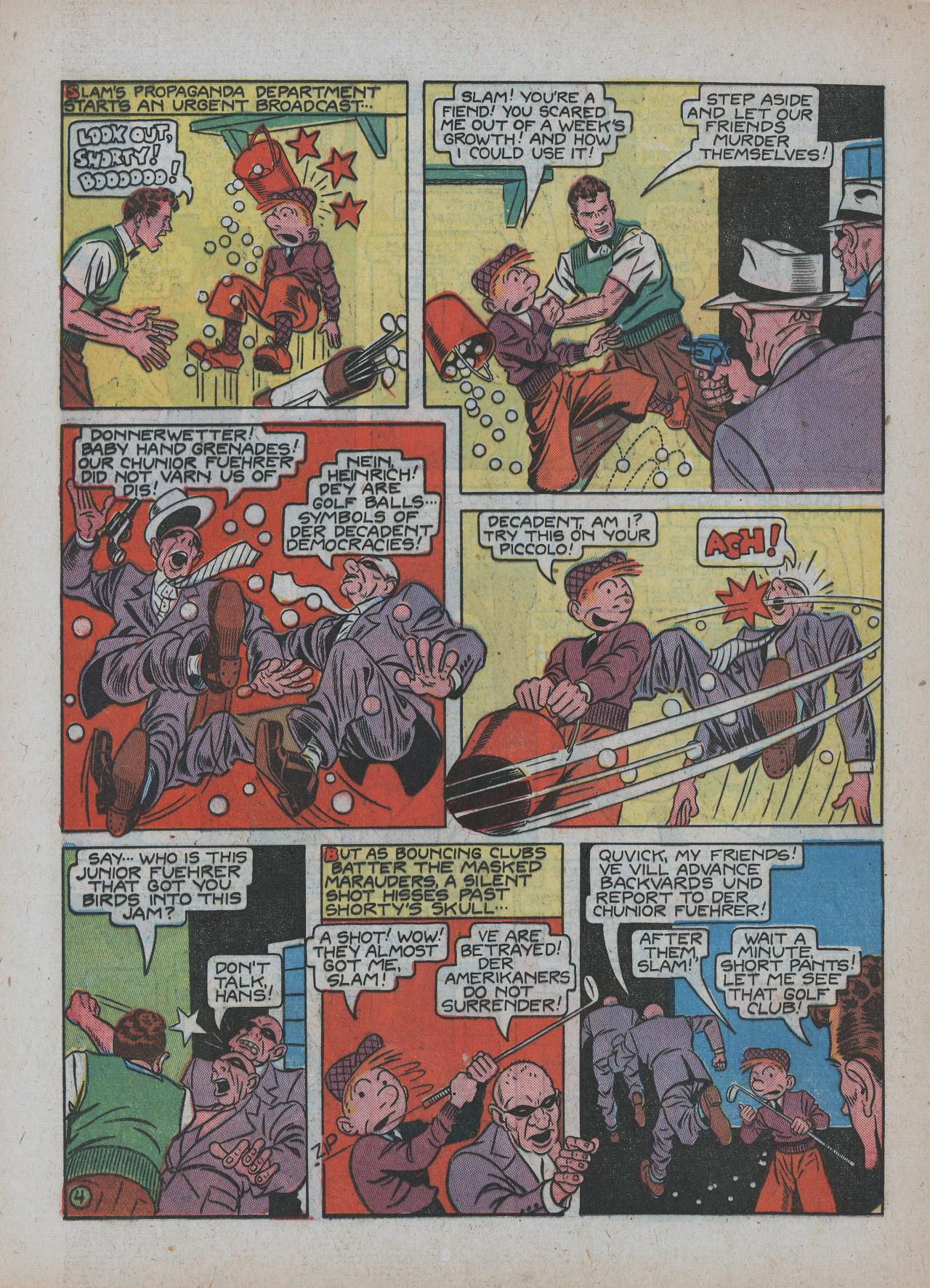 Detective Comics (1937) 70 Page 19