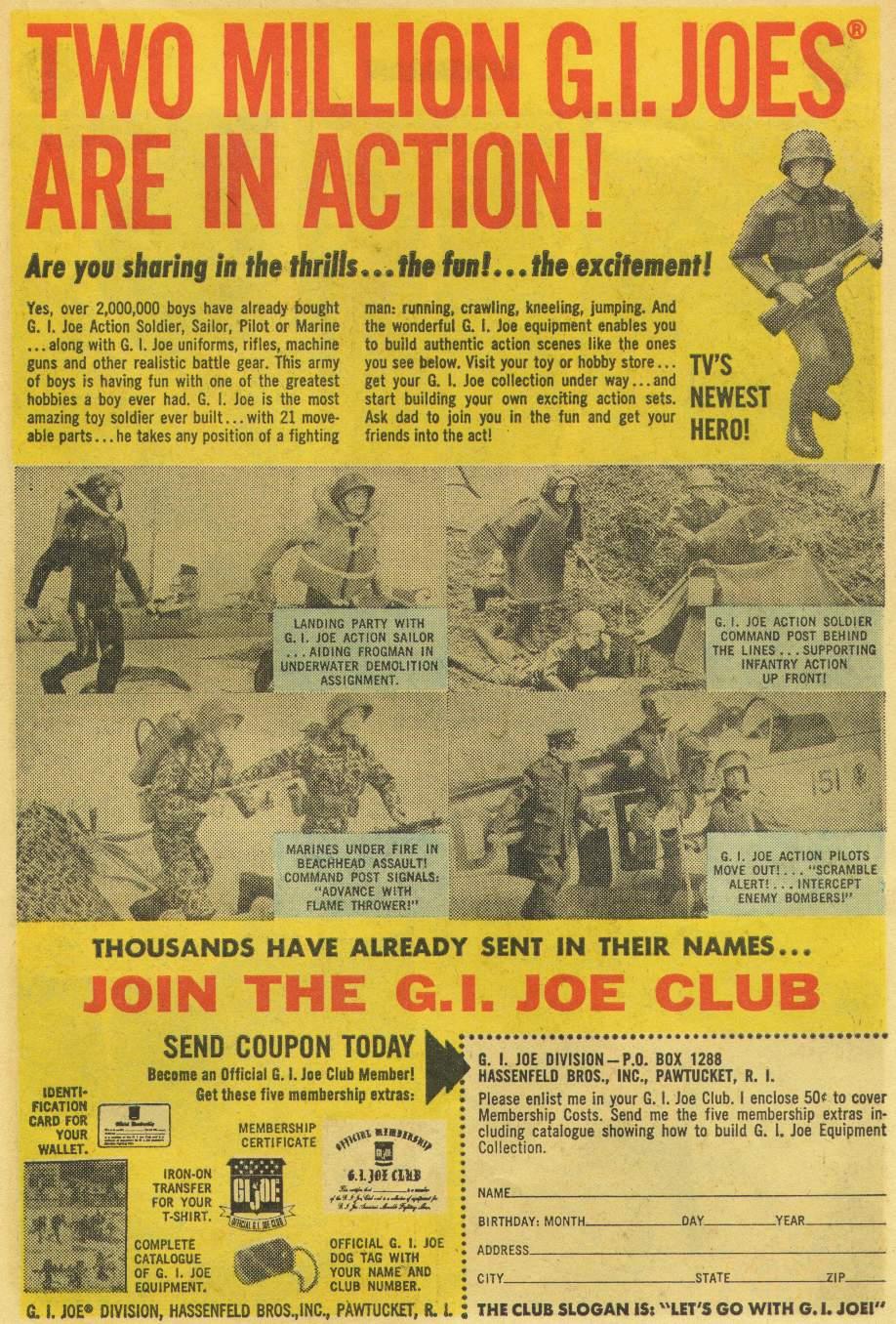 Aquaman (1962) Issue #21 #21 - English 23