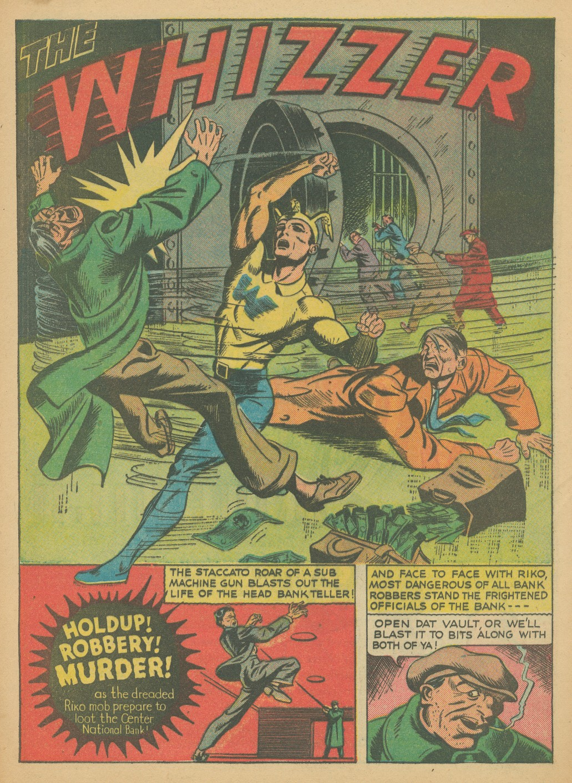 Read online All-Winners Comics comic -  Issue #8 - 56