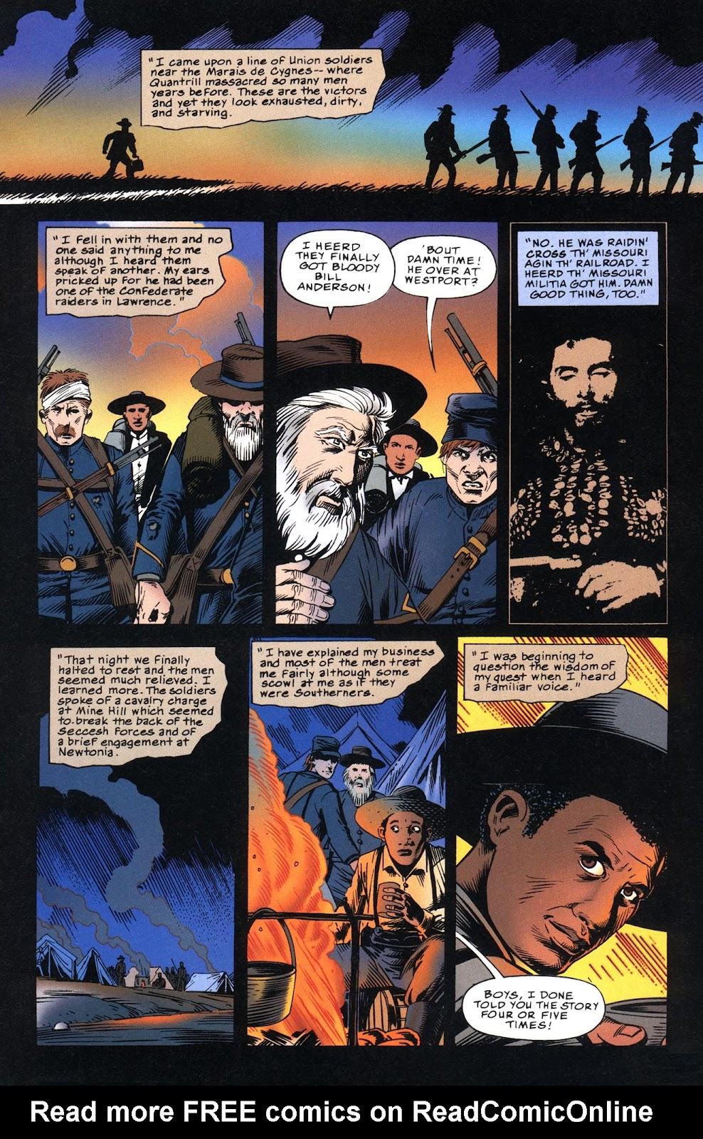 The Kents issue 8 - Page 10